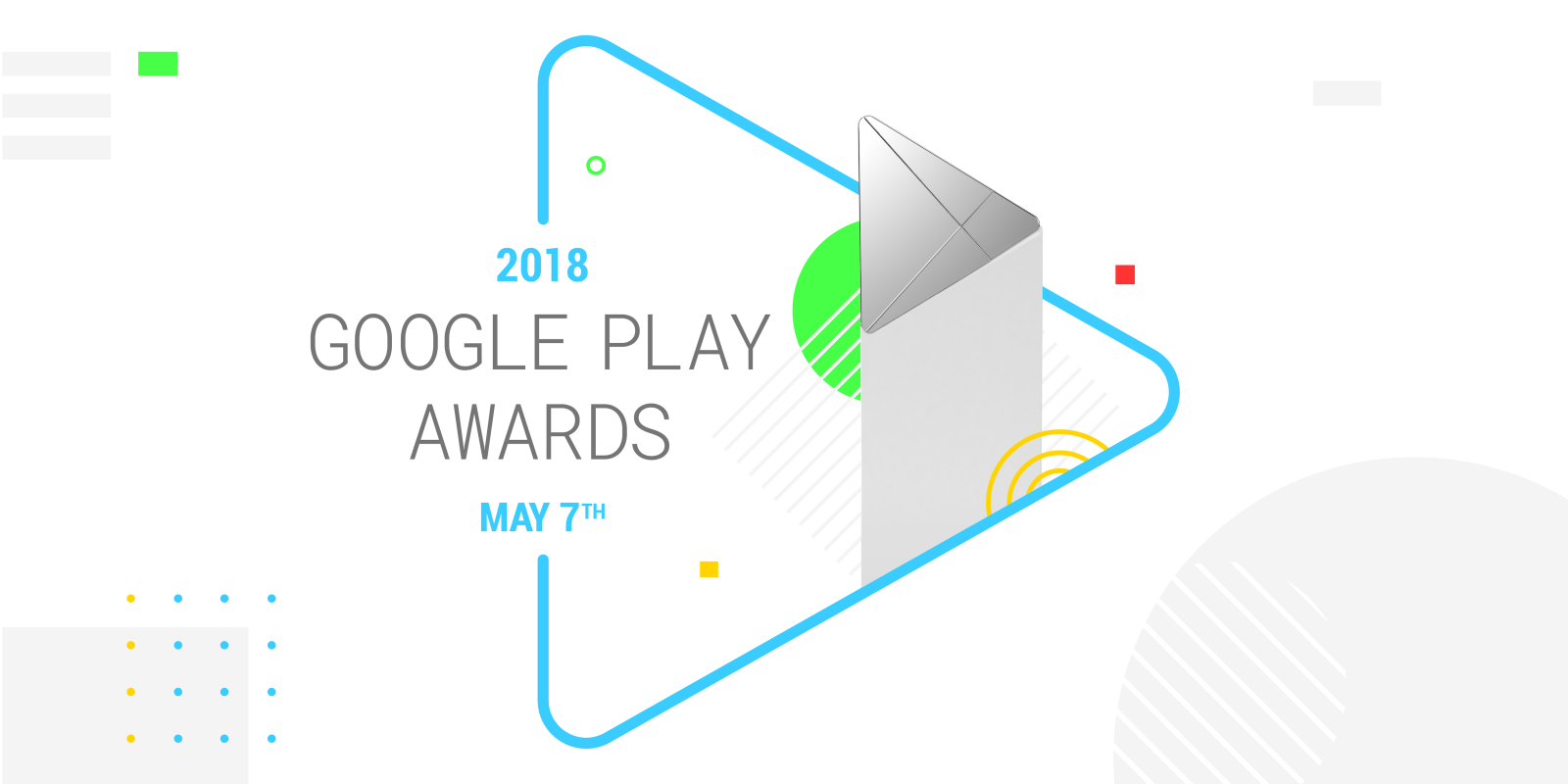 2018 Google Play Award winners highlight the top Android apps and games