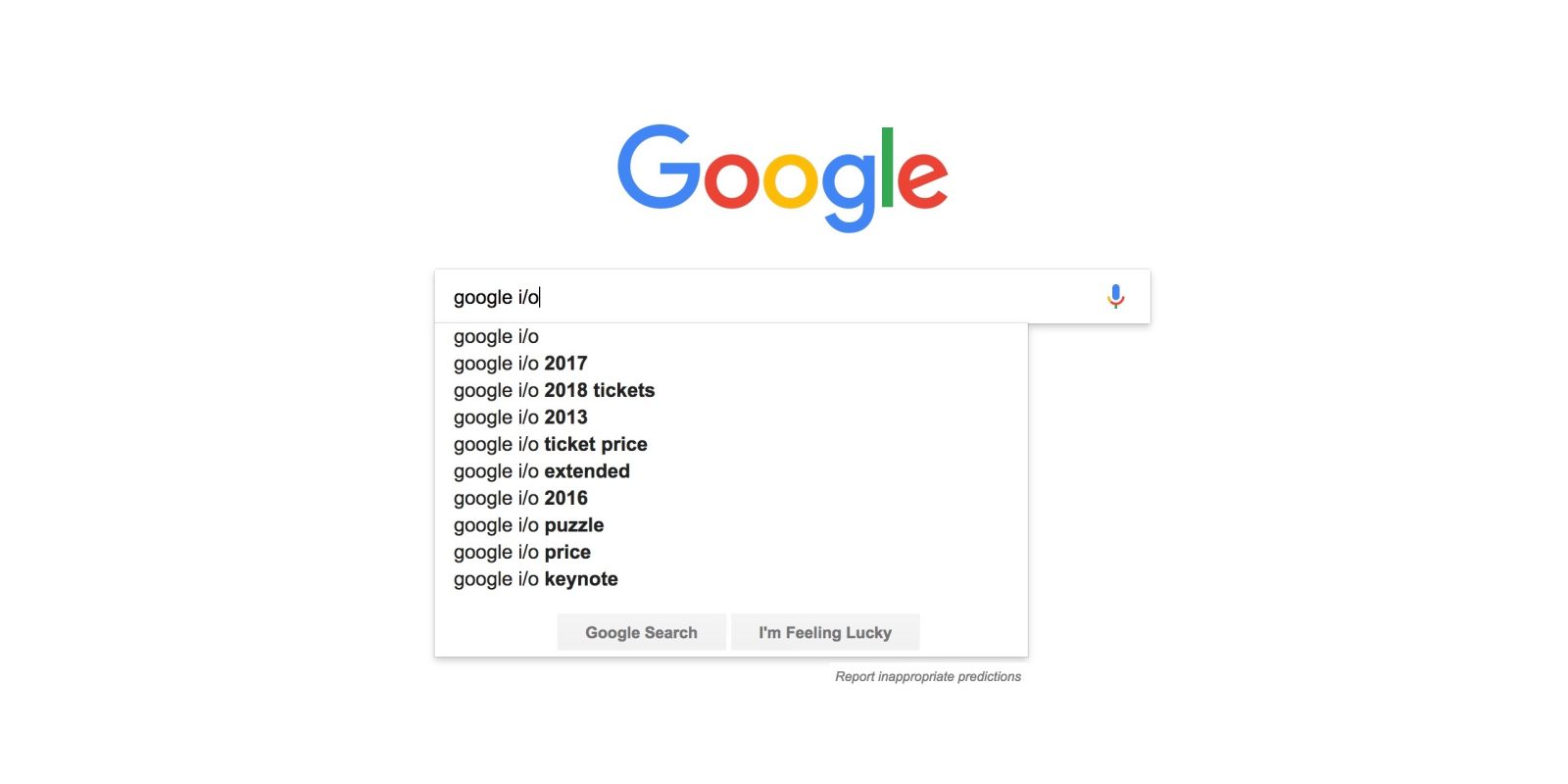 Google expanding policies to reduce violent & hateful Search