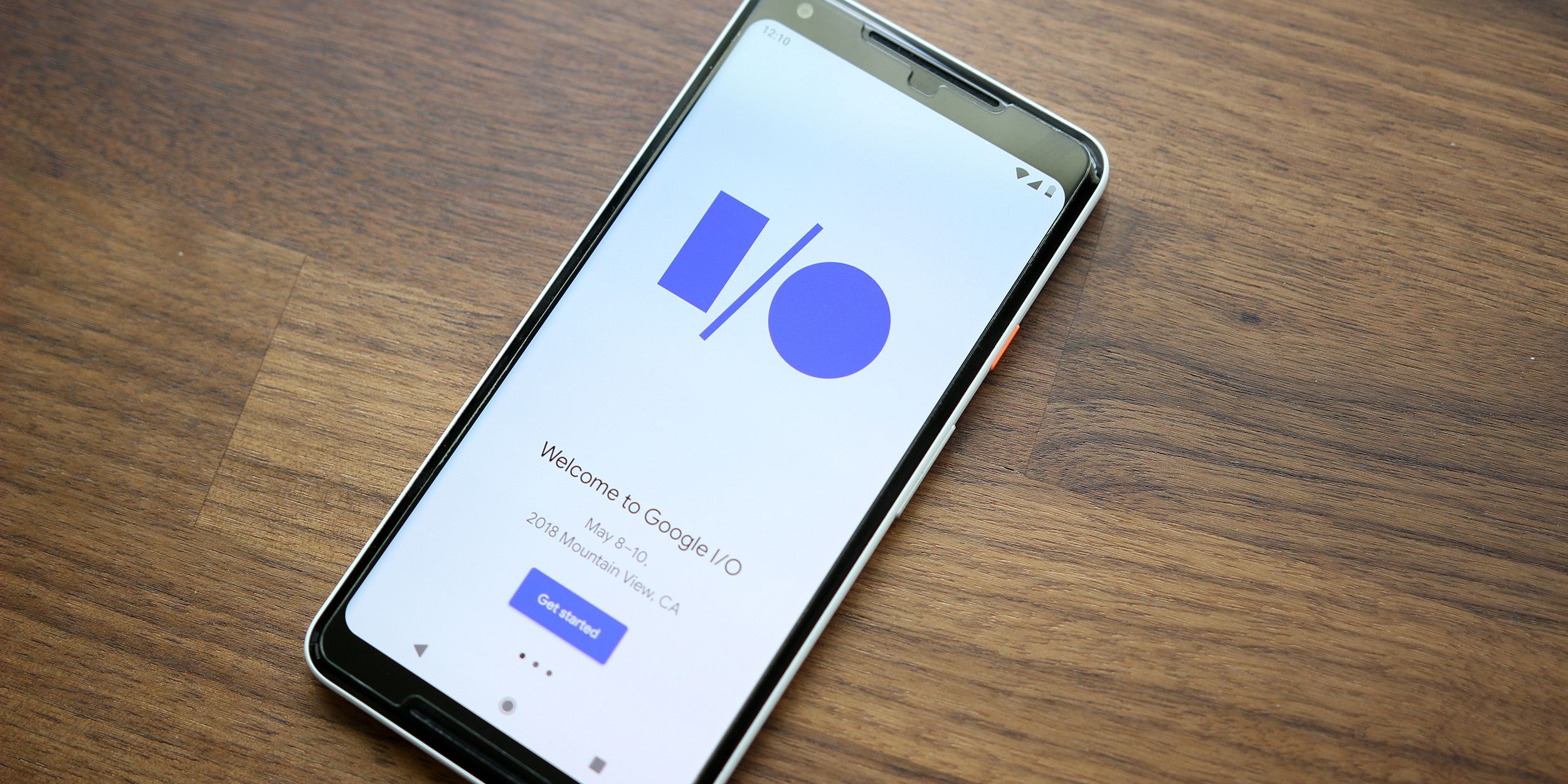 google releases source code for i o 2018 app w kotlin rewrite material theming more