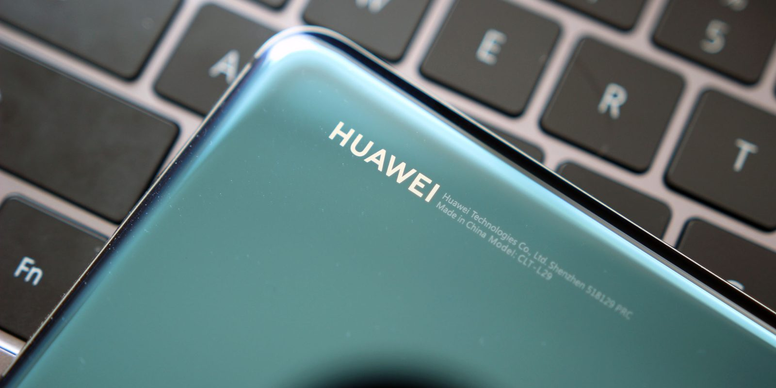 Huawei will no longer offer bootloader unlock codes for its Android