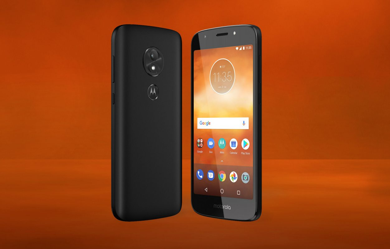 Opinion: Every time Motorola releases more uninspired phones