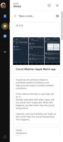 Hands-on: Refreshed Material Design is the delightful cornerstone of