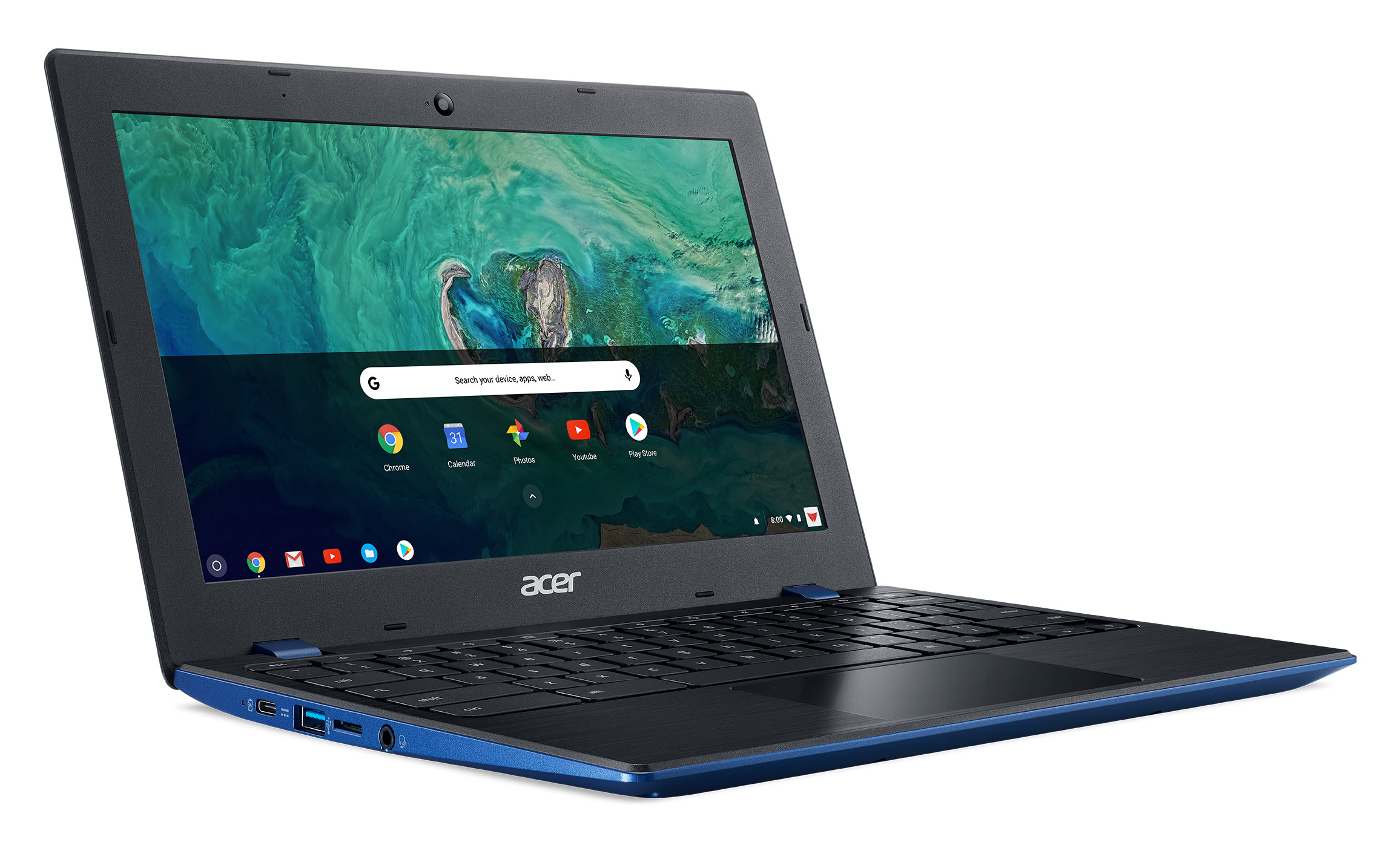 Acers beautiful new 270 chromebook 11 takes base level to play acer chromebook 11 cb311 8h and 8htb 2 ccuart Gallery