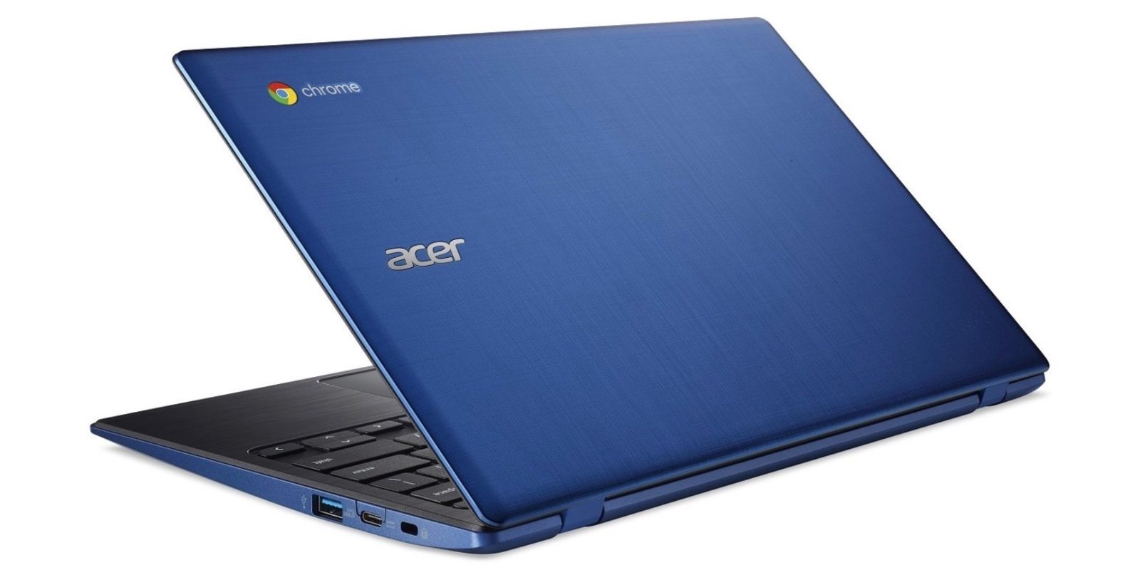 Acer's beautiful new $270 Chromebook 11 takes base level to