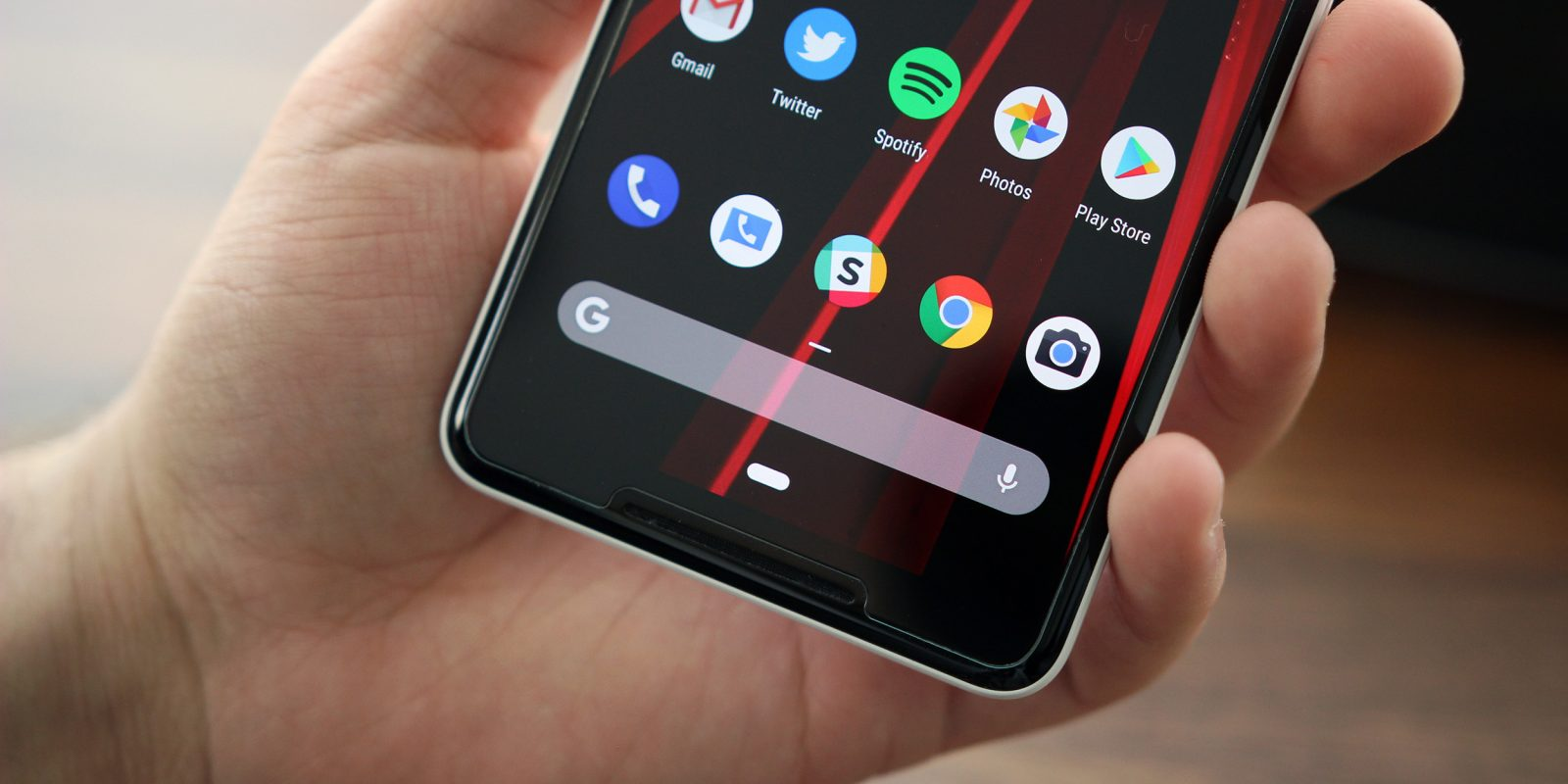 Here's everything new in Android P Developer Preview 3