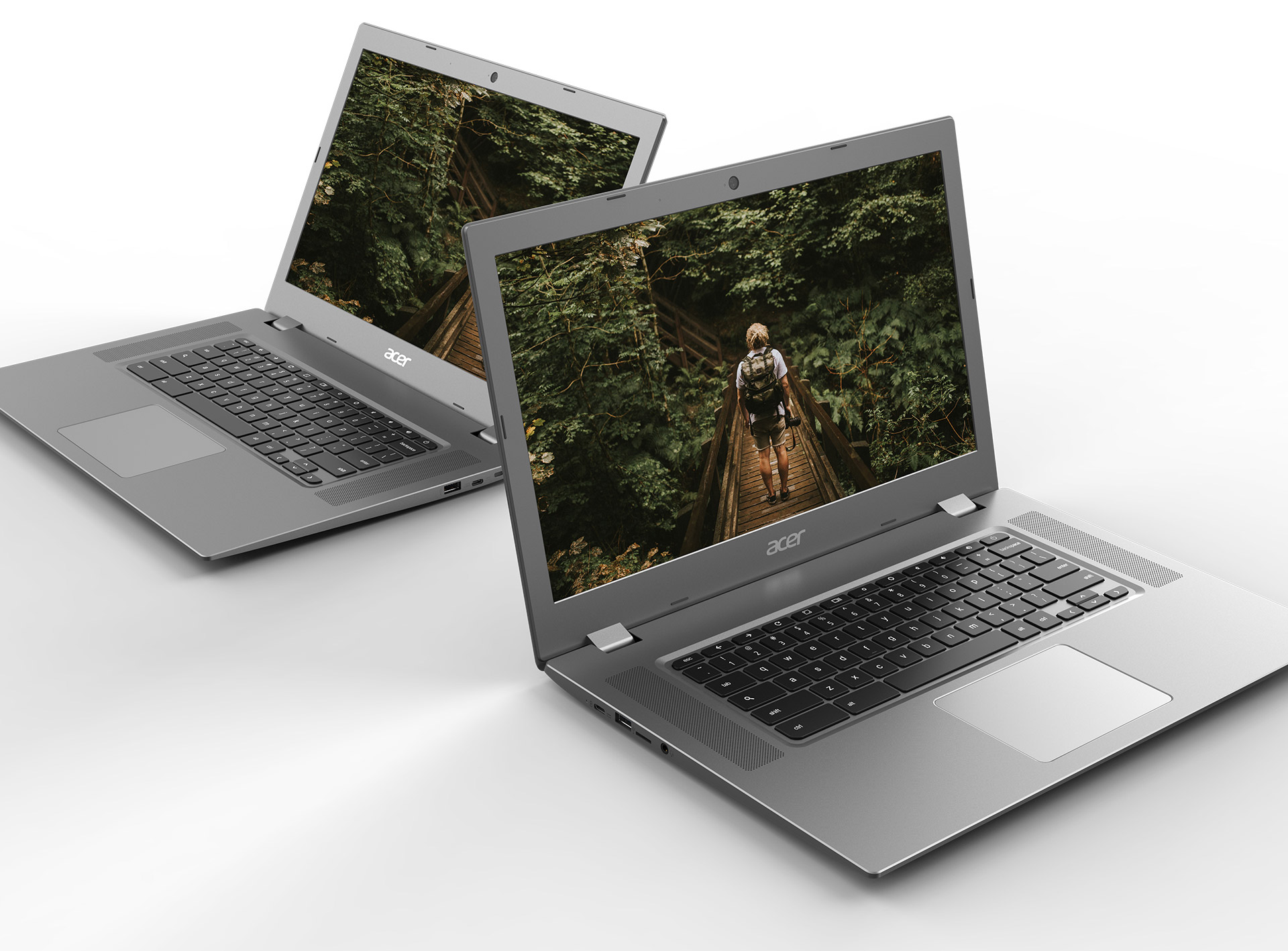 0d7038da784 Acer's new Chromebook Spin 15 is the largest Chrome OS laptop/tablet ...