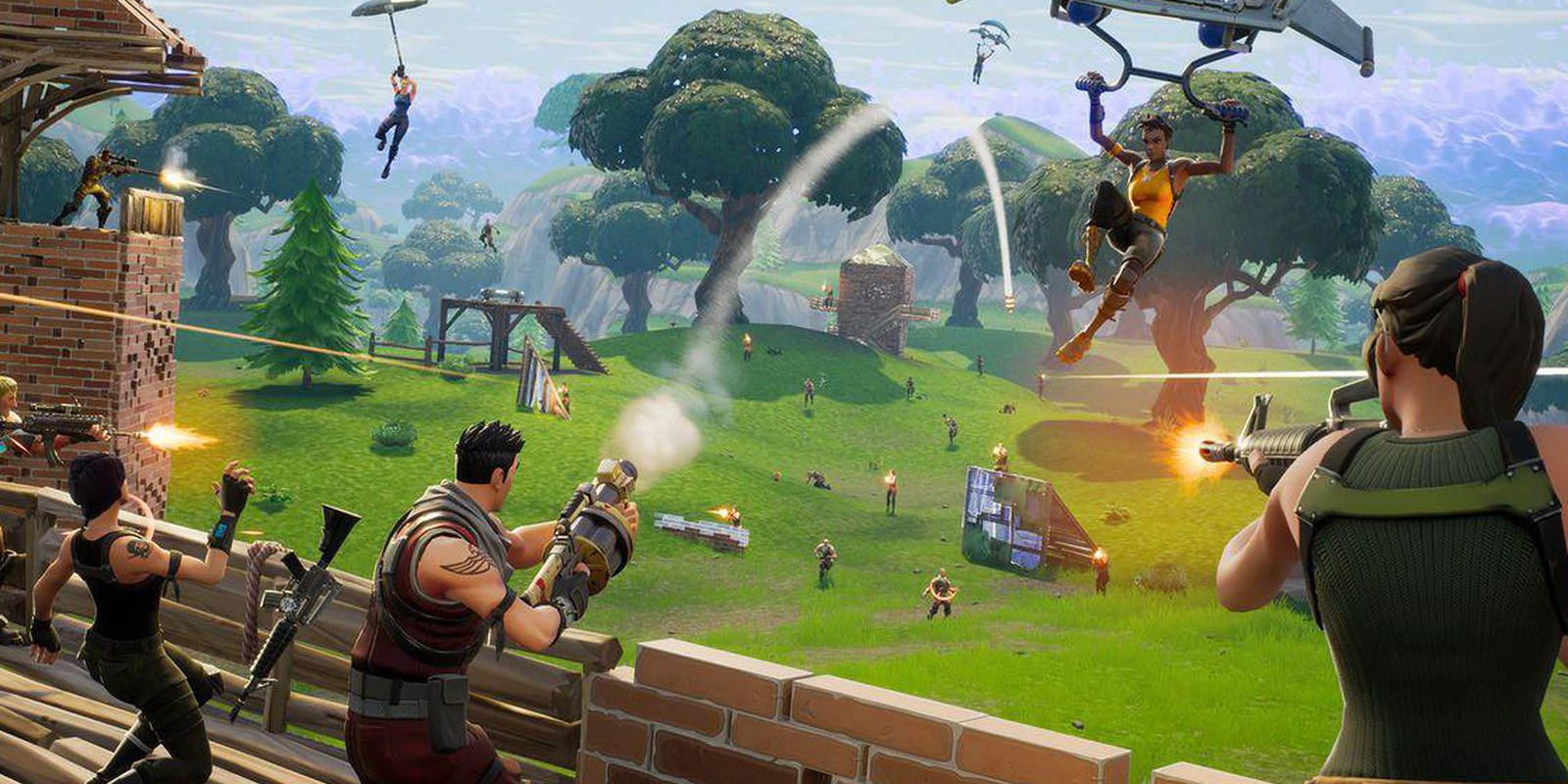 Fortnite For Android Will Require Apk Install And Skip Google Play