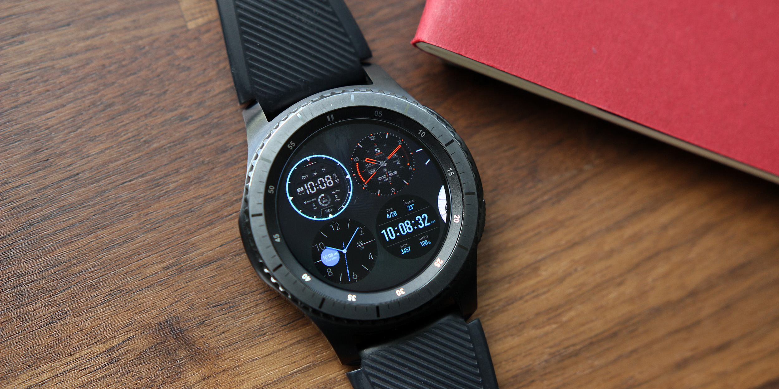 galaxy watch gear s4 rumor roundup a return to wear os for samsung
