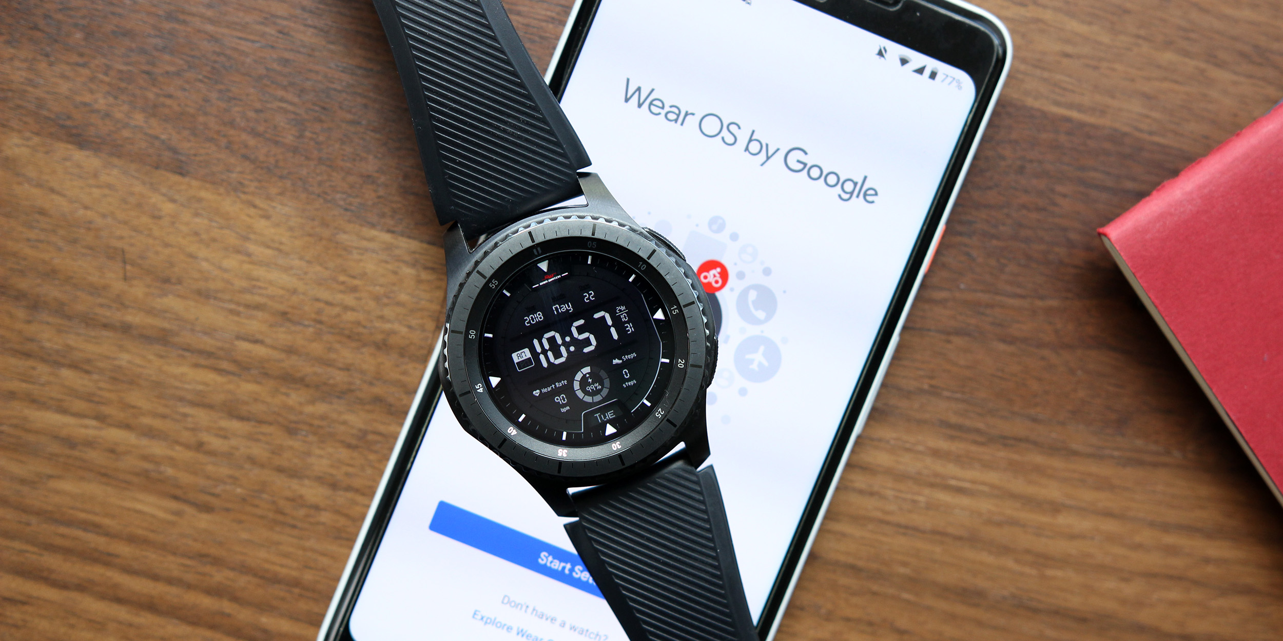 samsung will reportedly bring its gear s3 successor to ifa 2018 lg to debut new wear os watches