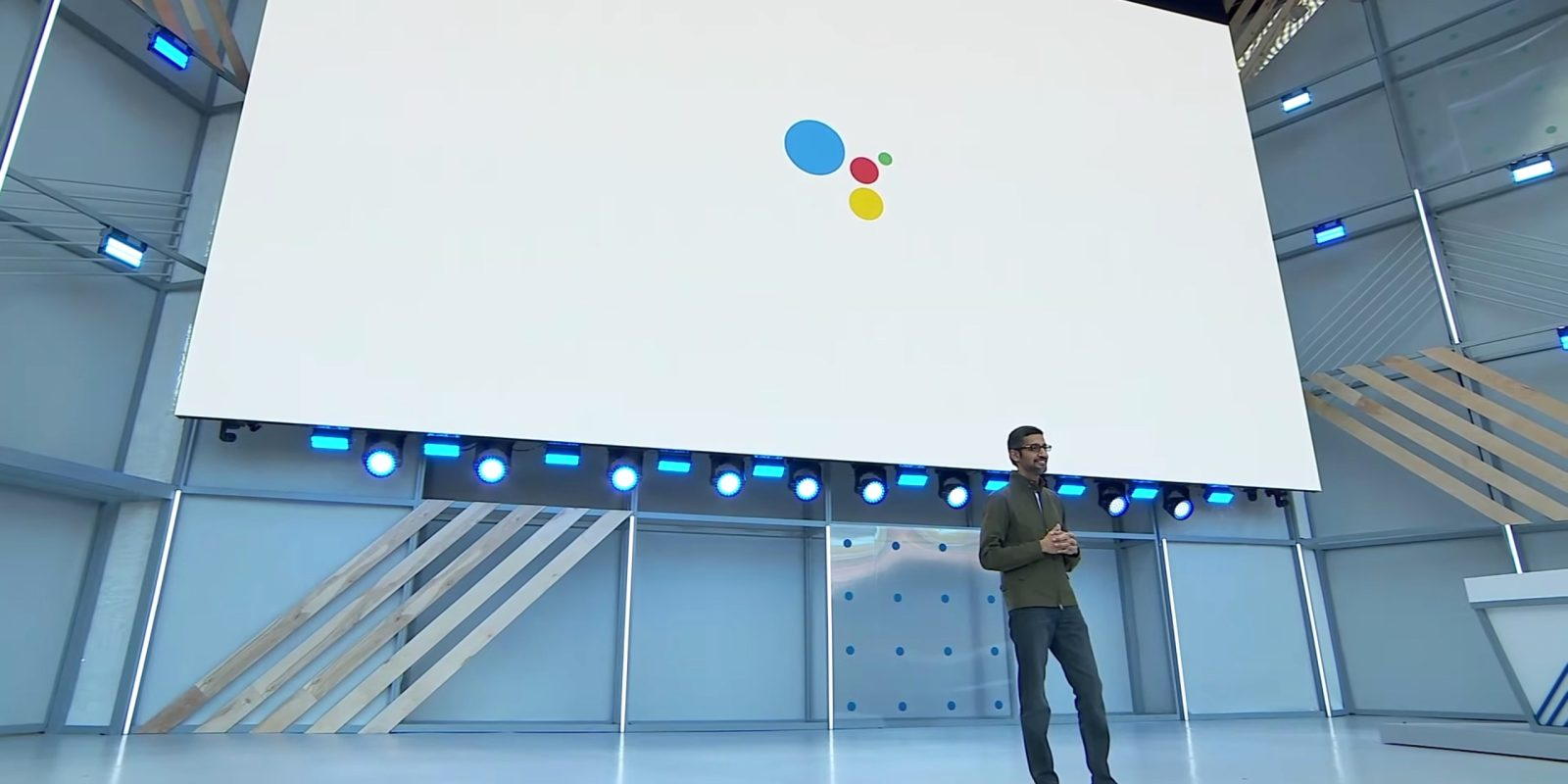 Google likely to unveil 'Project Euphonia' at I/O 2019