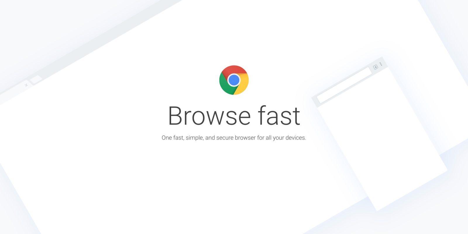 Chrome 67 rolling out to Mac, Windows, Linux w/ emoji