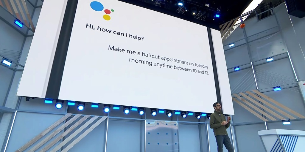 Google leveraging Duplex to check and update store inventory - 9to5Google thumbnail