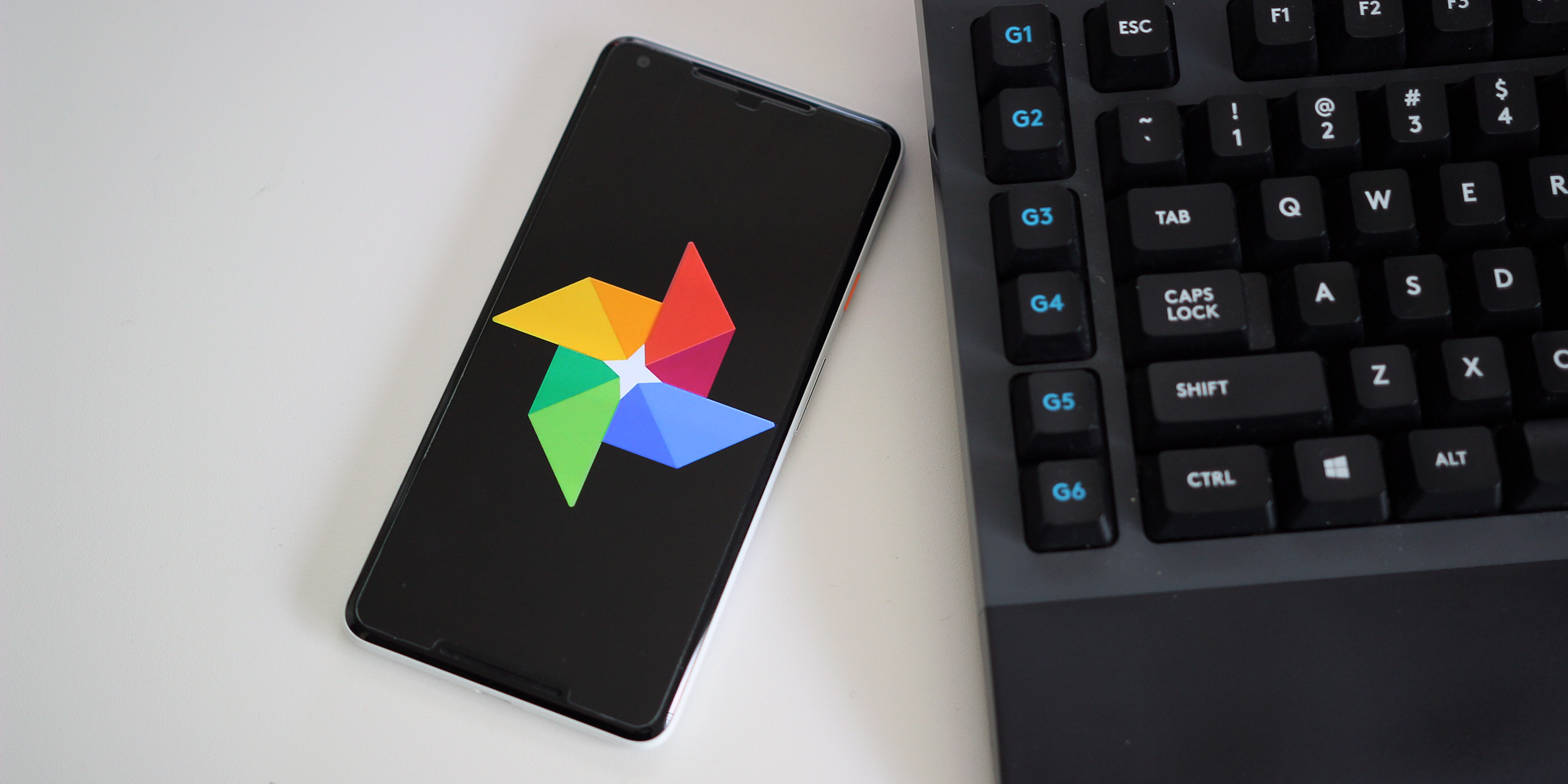 google photos library api now publicly available to developers