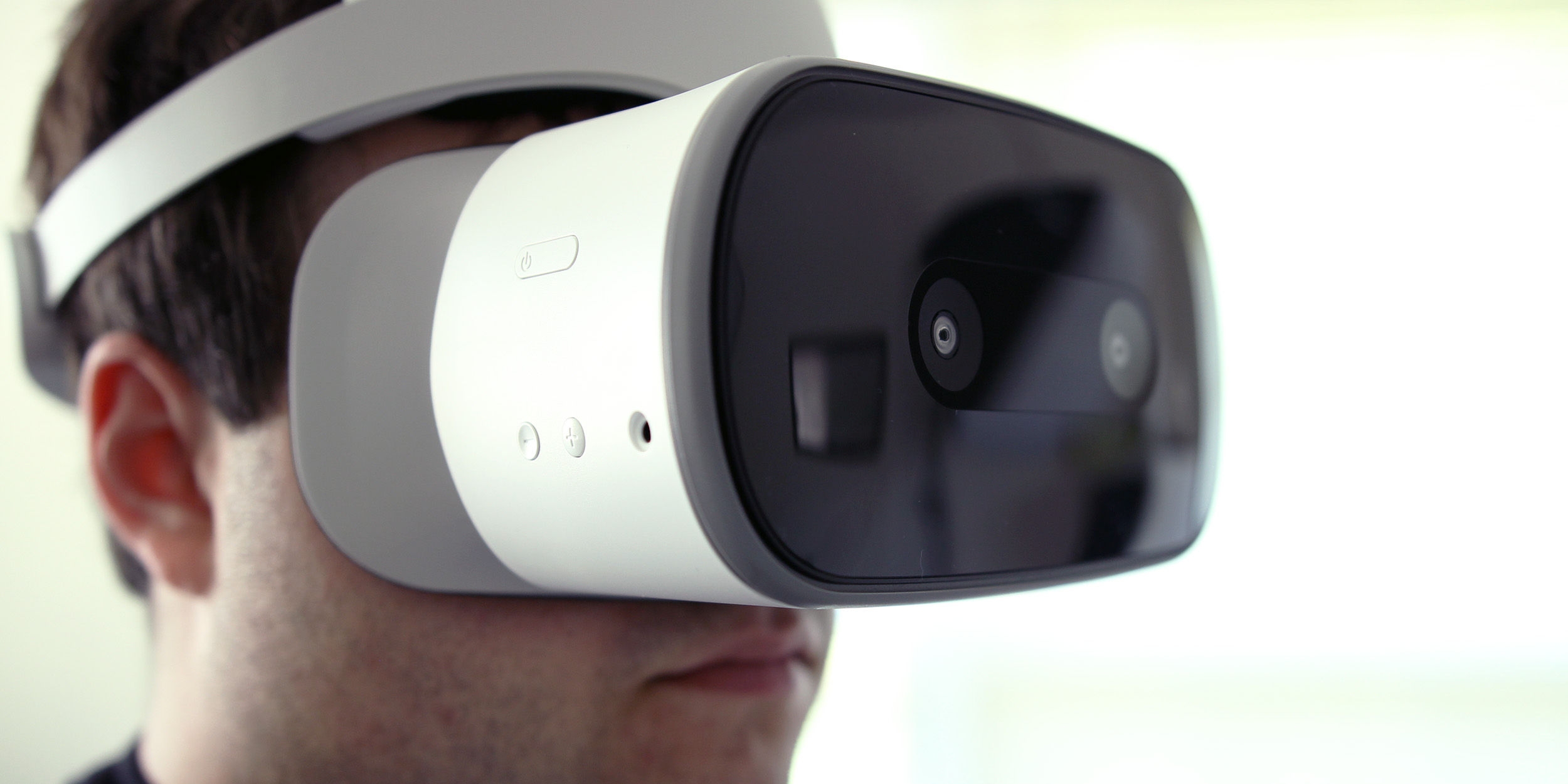 Image result for Lenovo Mirage vr specs and reviews
