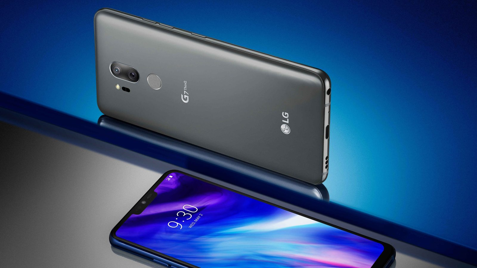 LG G7 ThinQ kicks off 2019 w/ official Android Pie update - 9to5Google