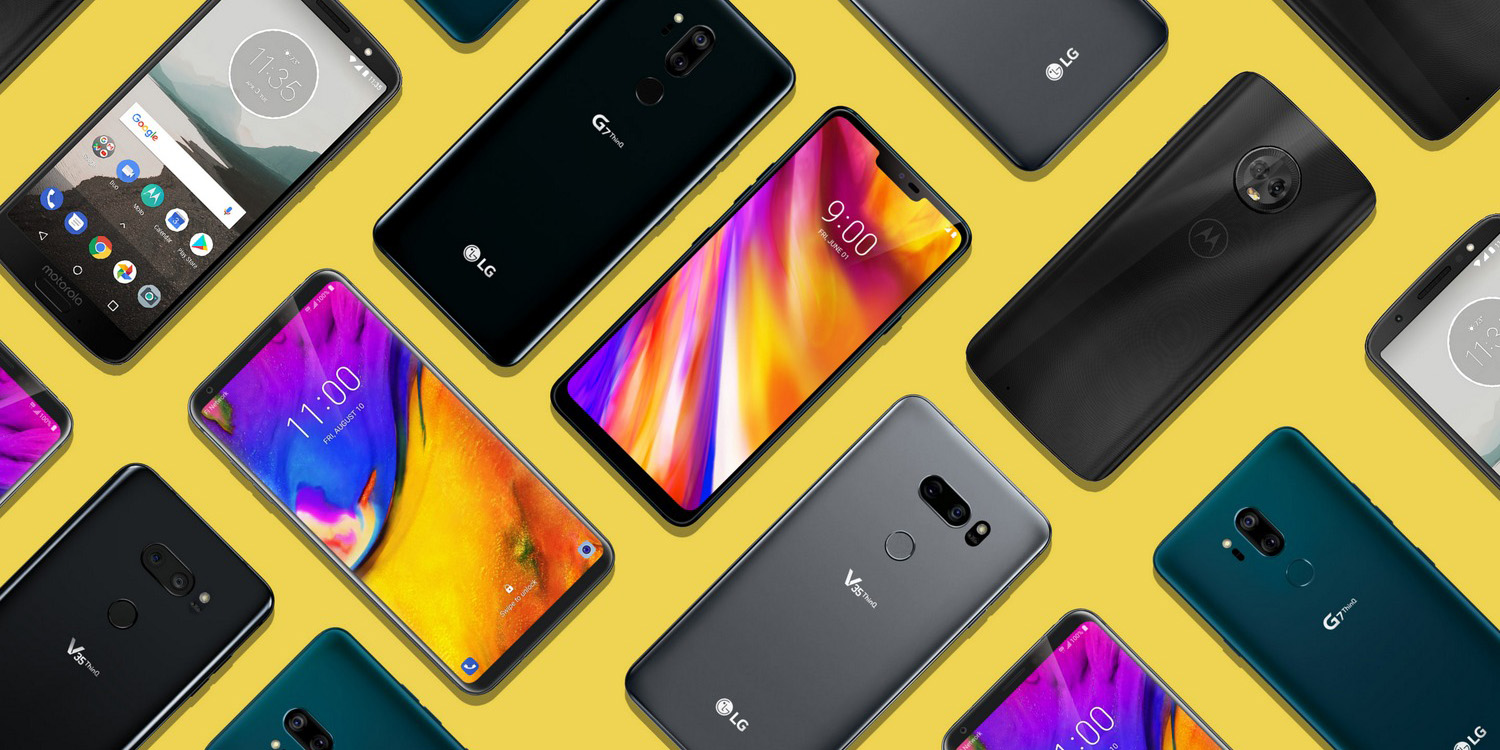 google offering 300 project fi credit with purchase of 749 lg g7 or 899 v35