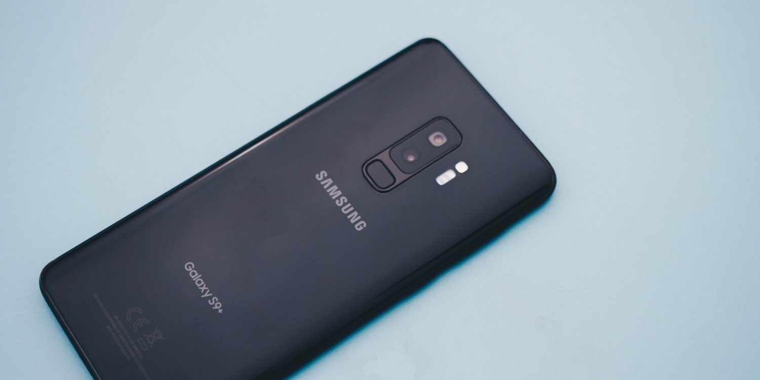 September 2019 patch now rolling out to Galaxy S9, S9+