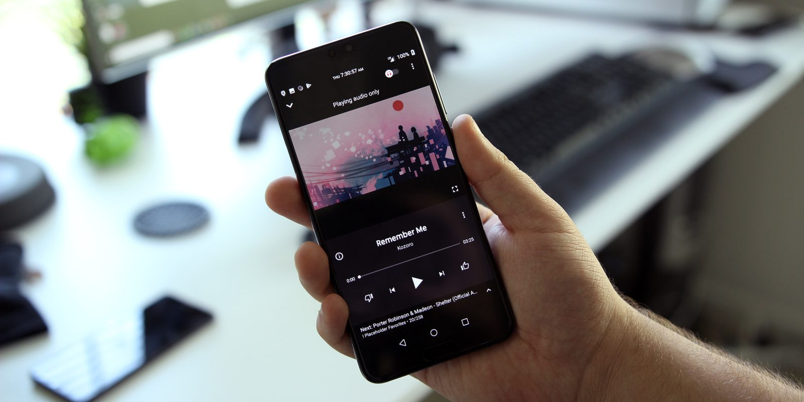 YouTube Music rolling out new 'Queue' feature and redesigned