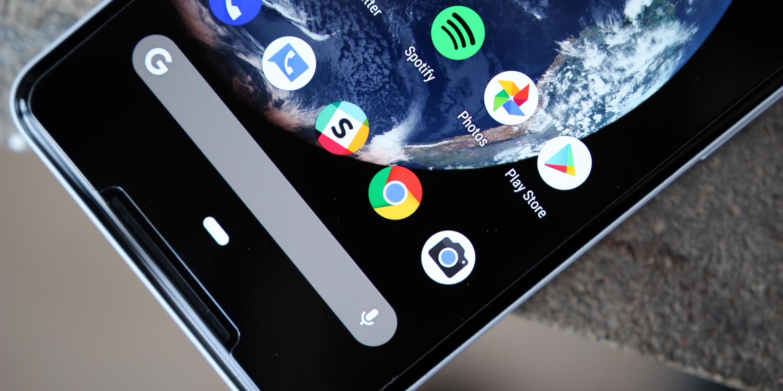 Wie stelle ich einen Standard-Webbrowser auf Android