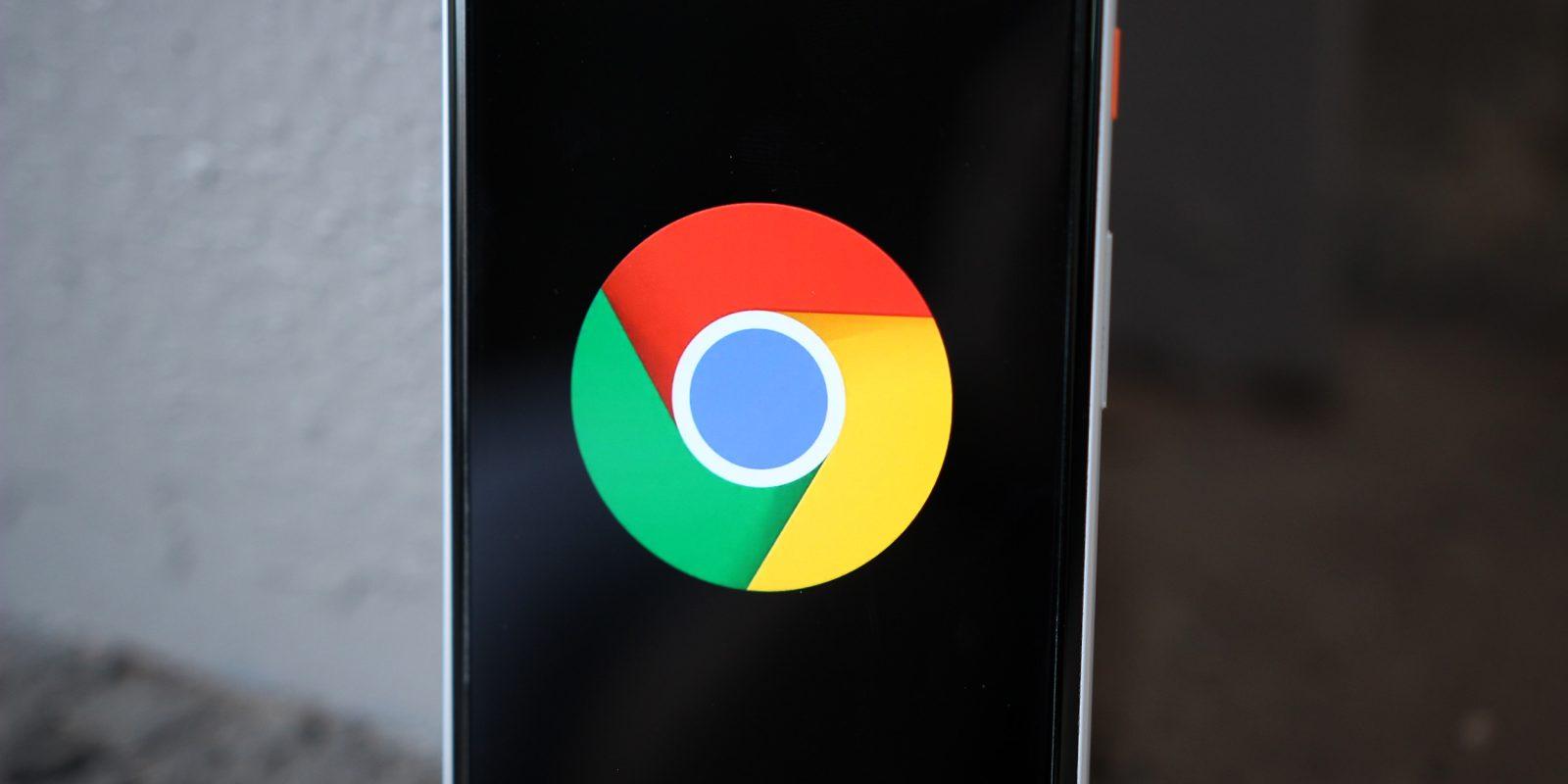 Chrome 71 - 9to5Google