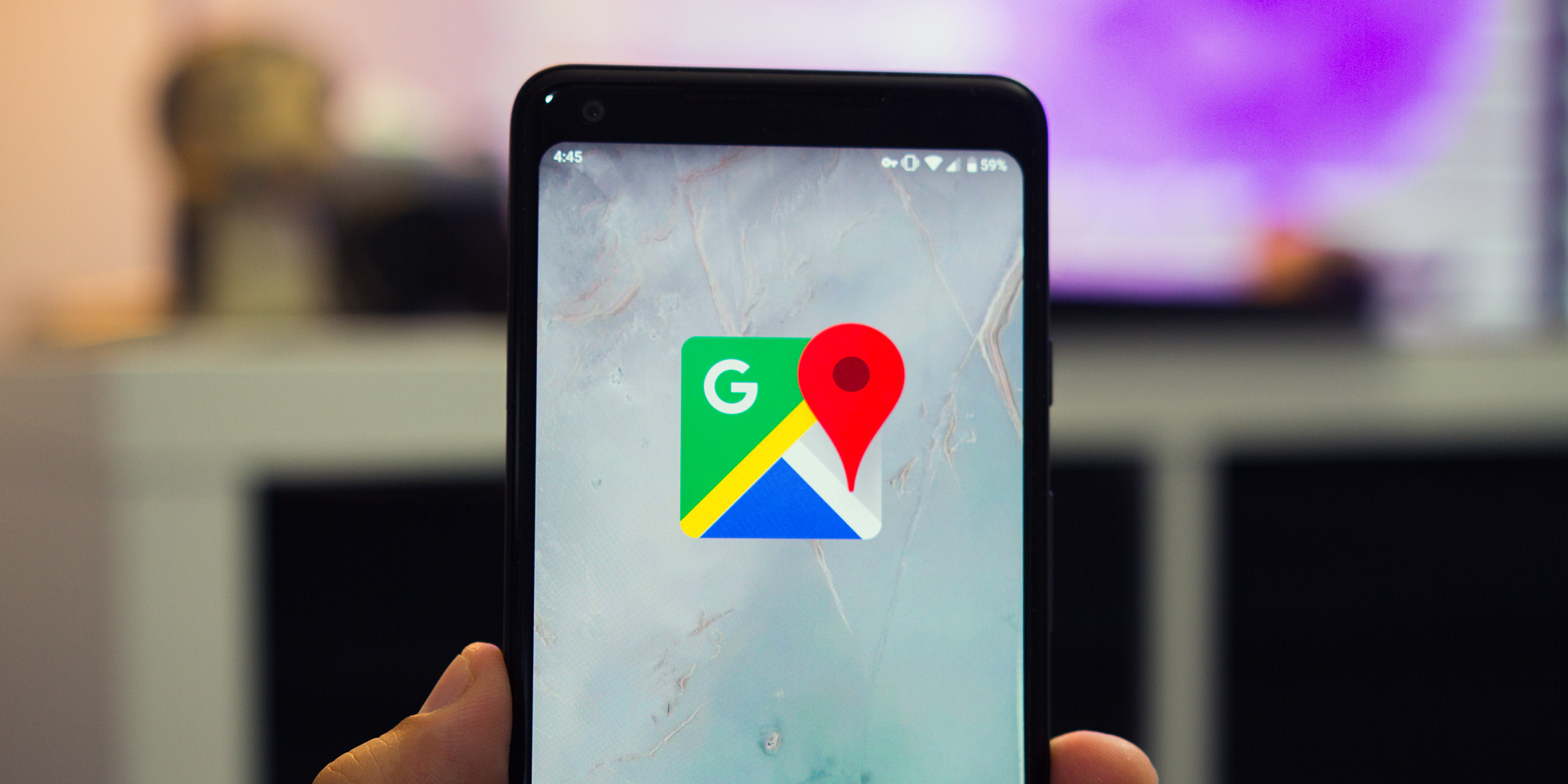 Google Maps on the web gets a few Material Theme changes [Gallery]