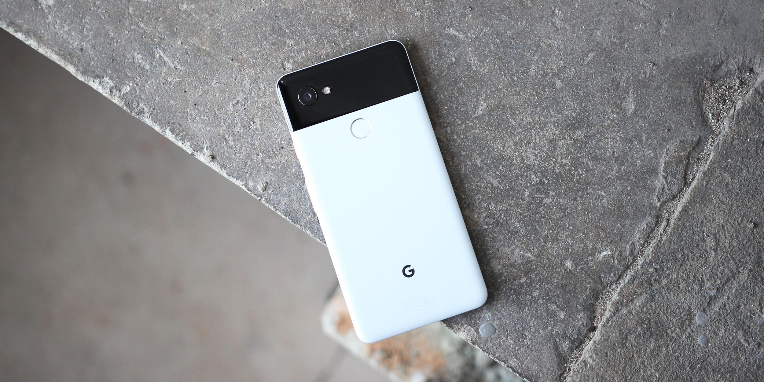 pixel 2 xl відгуки Google Camera