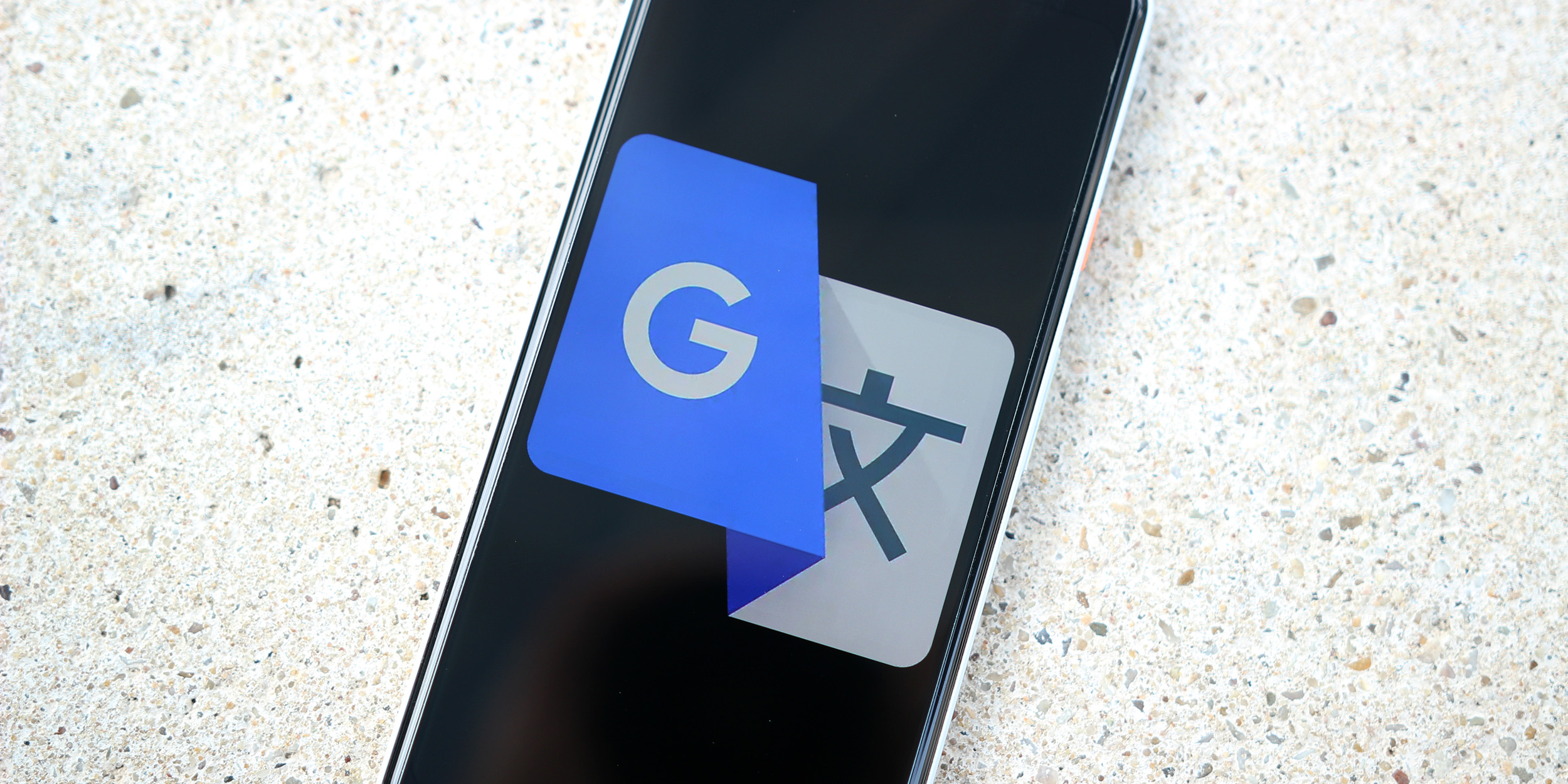 b0d92aac1ed7ce Google Translate adds support for 13 new Camera Translation languages