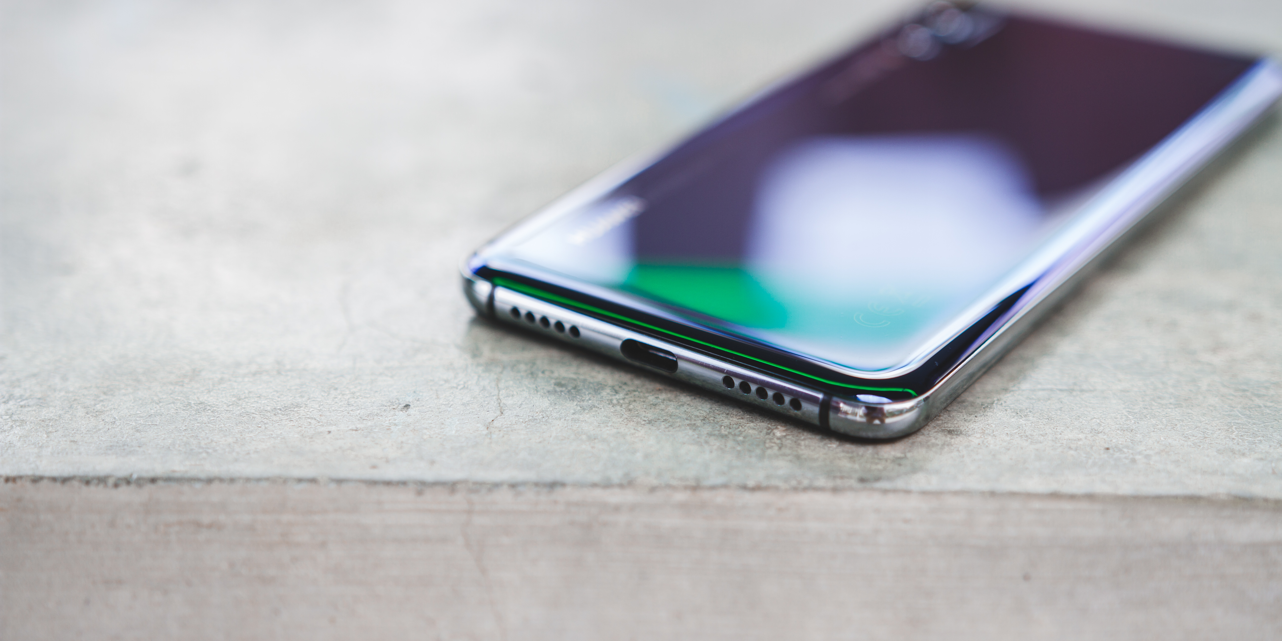 Huawei P20 Pro Review: A game-changing camera on a stellar