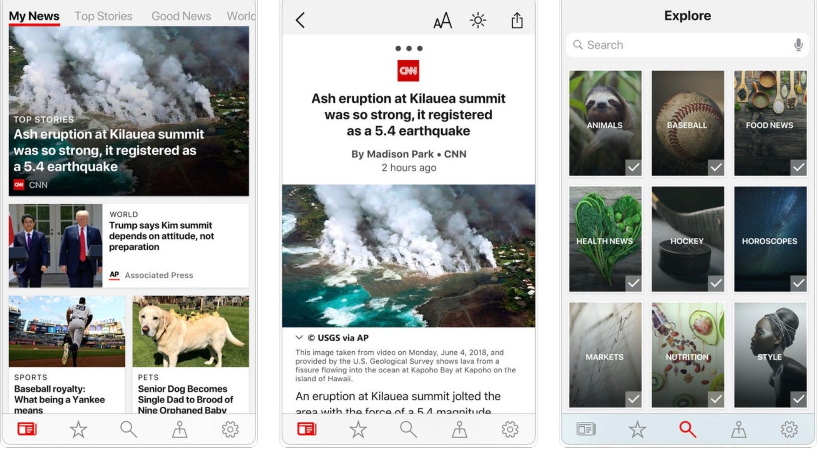 Microsoft Introduces Its Google News Competitor 'Microsoft