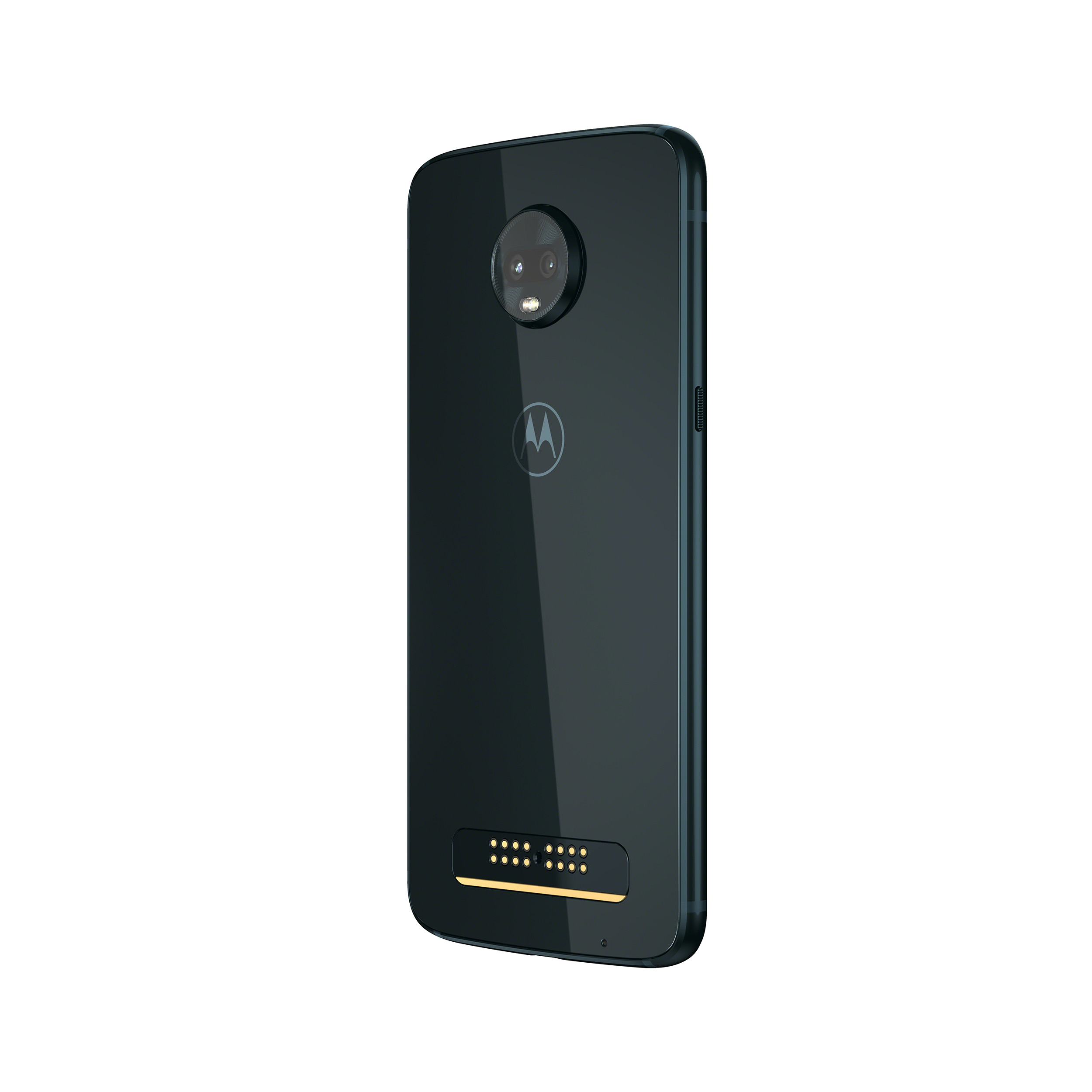 Moto Z3 Play goes official w/ Snapdragon 636, Google Lens in camera