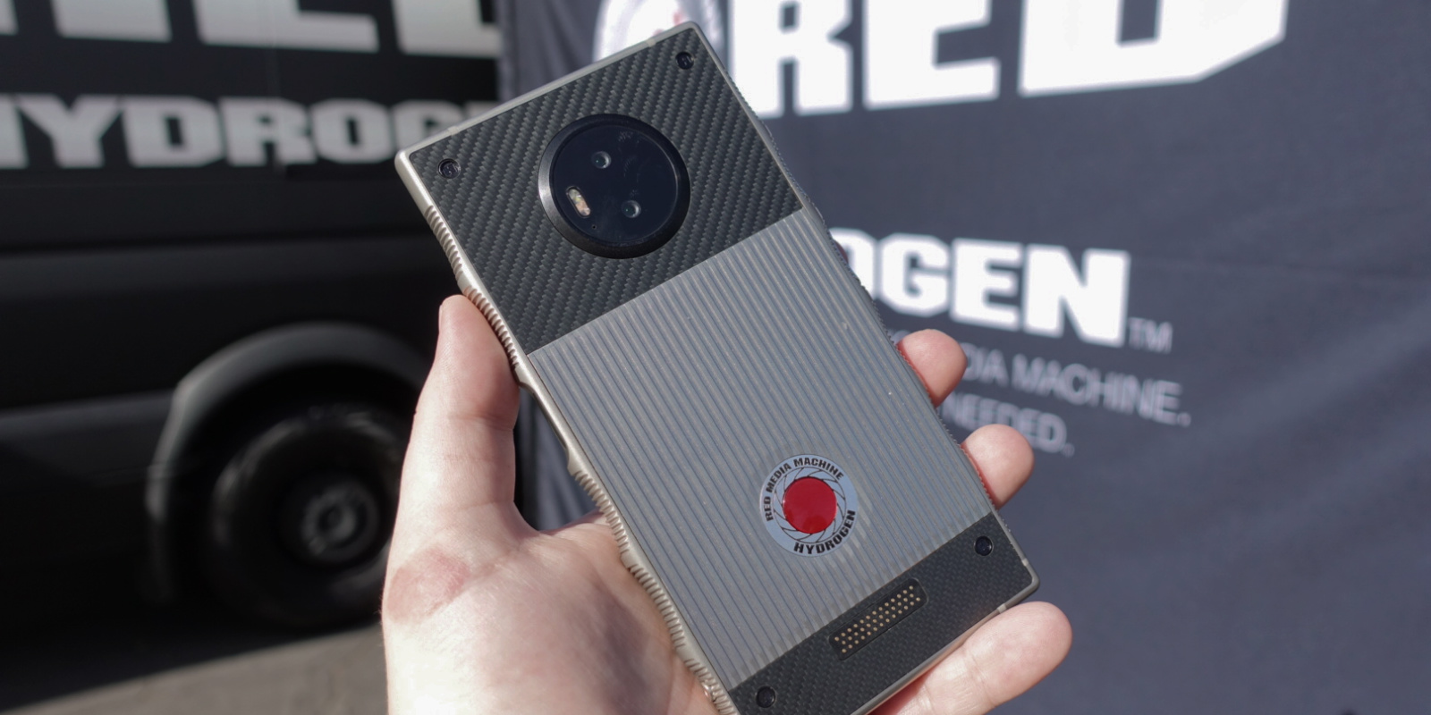 red hydrogen one infographic leaks full specs design and features