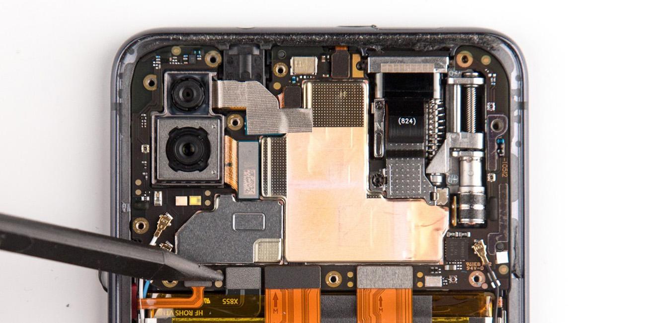 Here's what makes the Vivo NEX's pop-up camera work