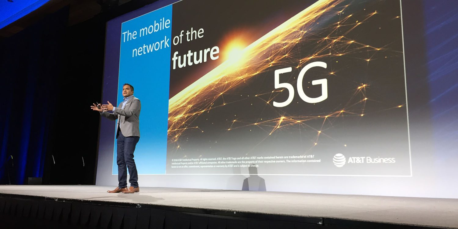 at t names three more of the dozen cities to get mobile 5g this year