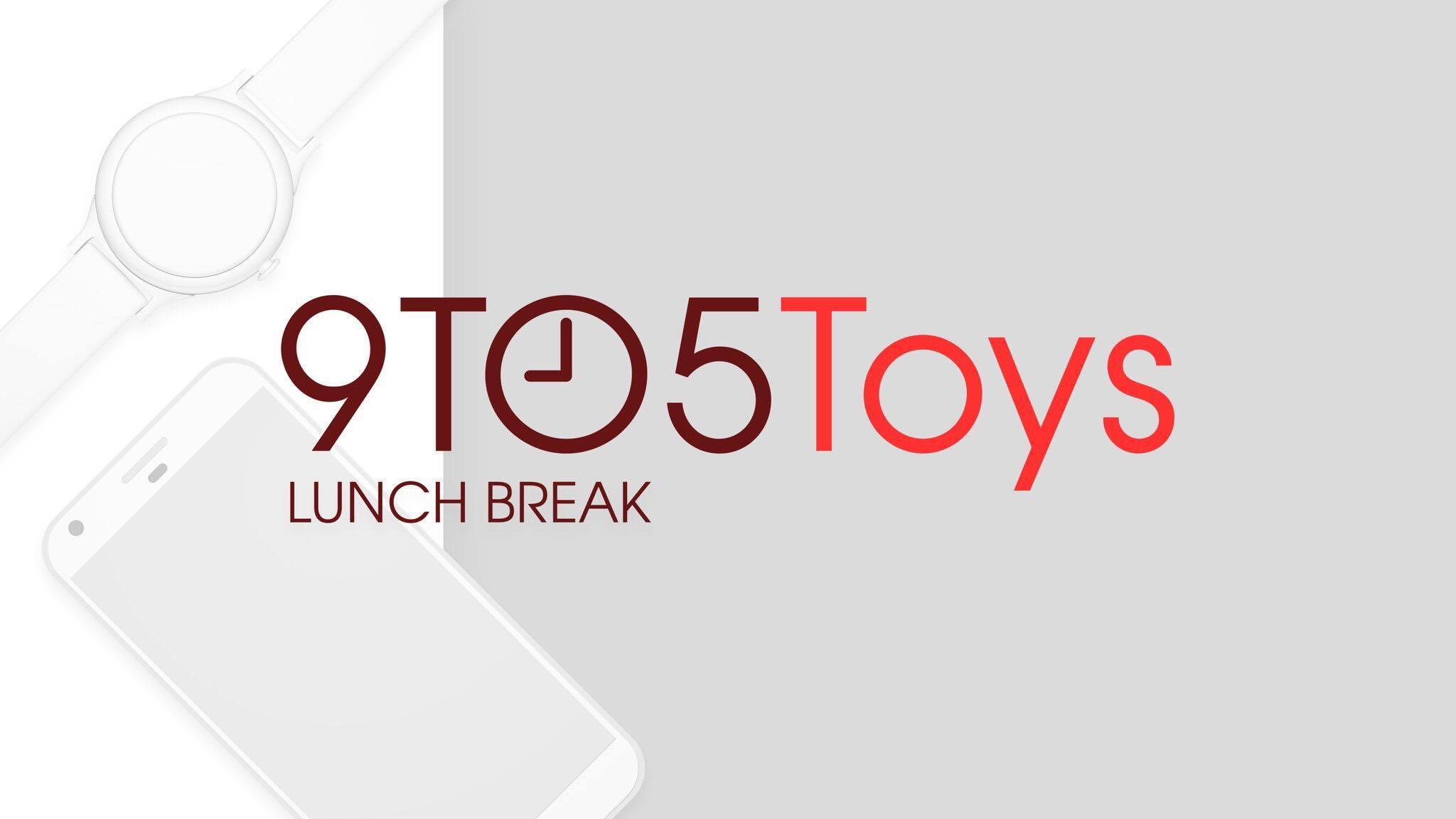 9to5toys lunch break lg g6 333 aukey 30000mah usb c power bank 42 anker smart projector 265 more