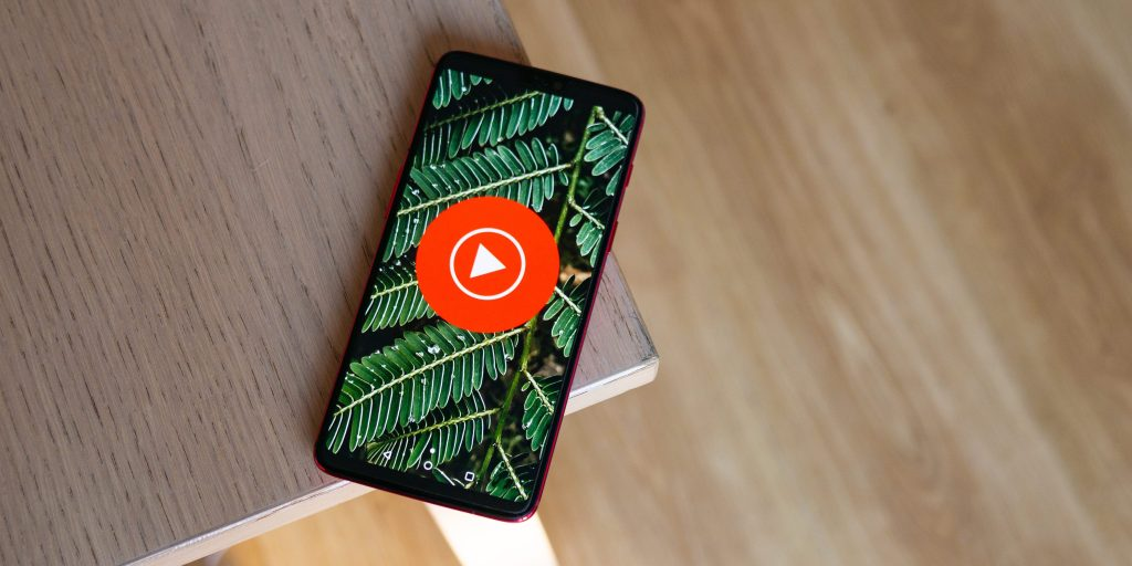 YouTube Music sending 'new release' notifications on Android - 9to5Google