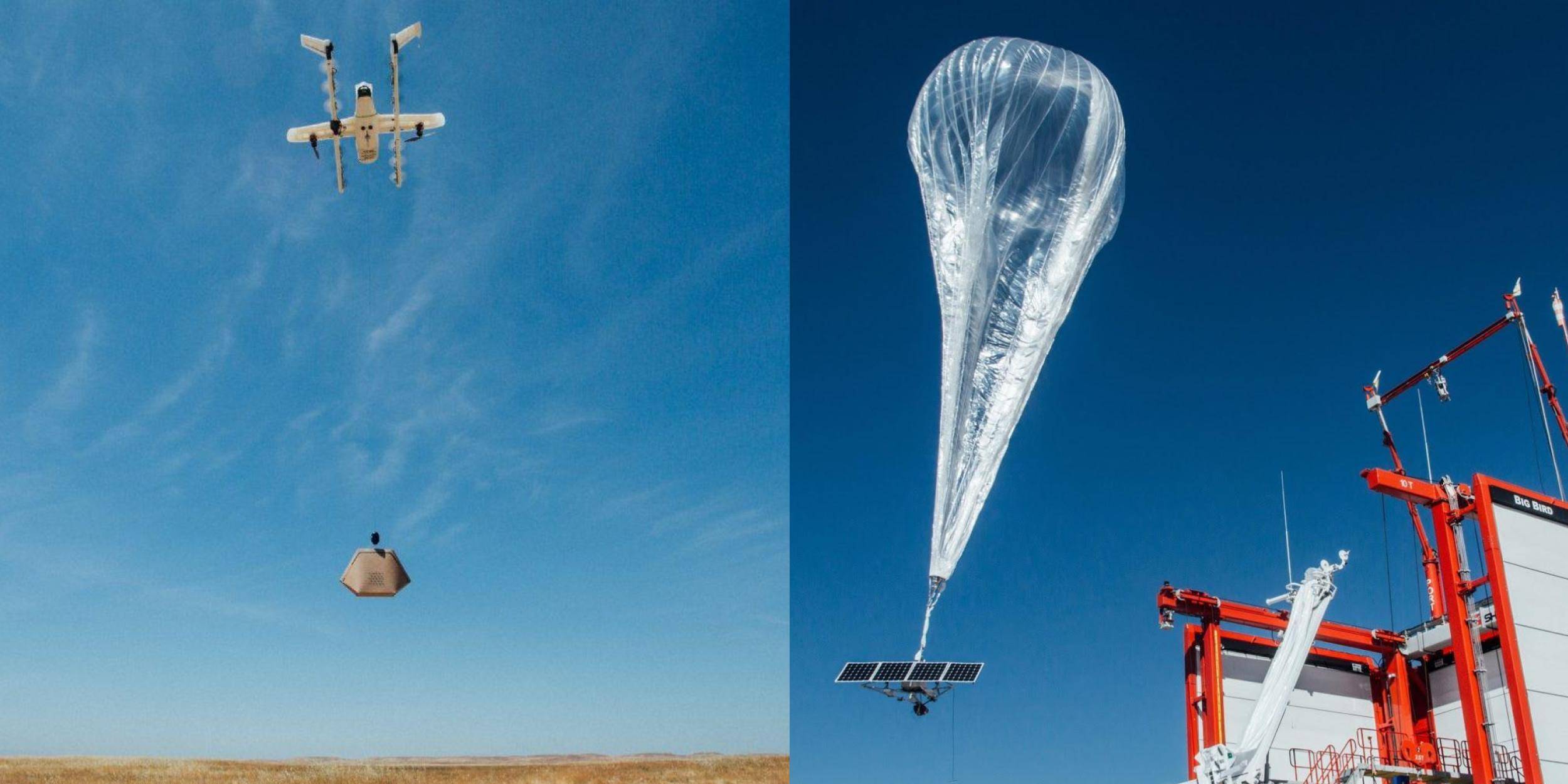 project loon wing graduate from x to become latest alphabet companies