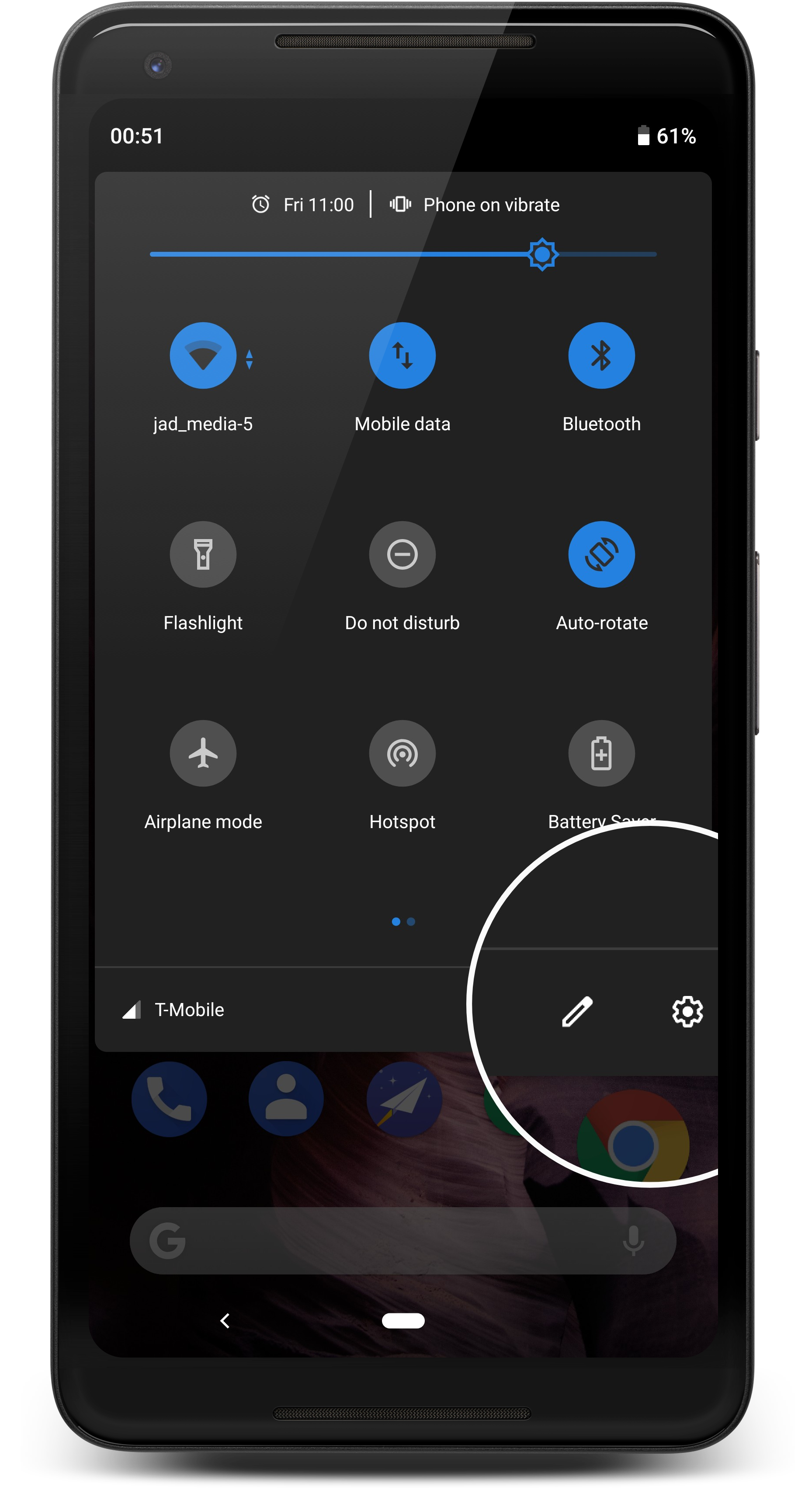 How to switch to a 24-hour clock on Android - 9to5Google