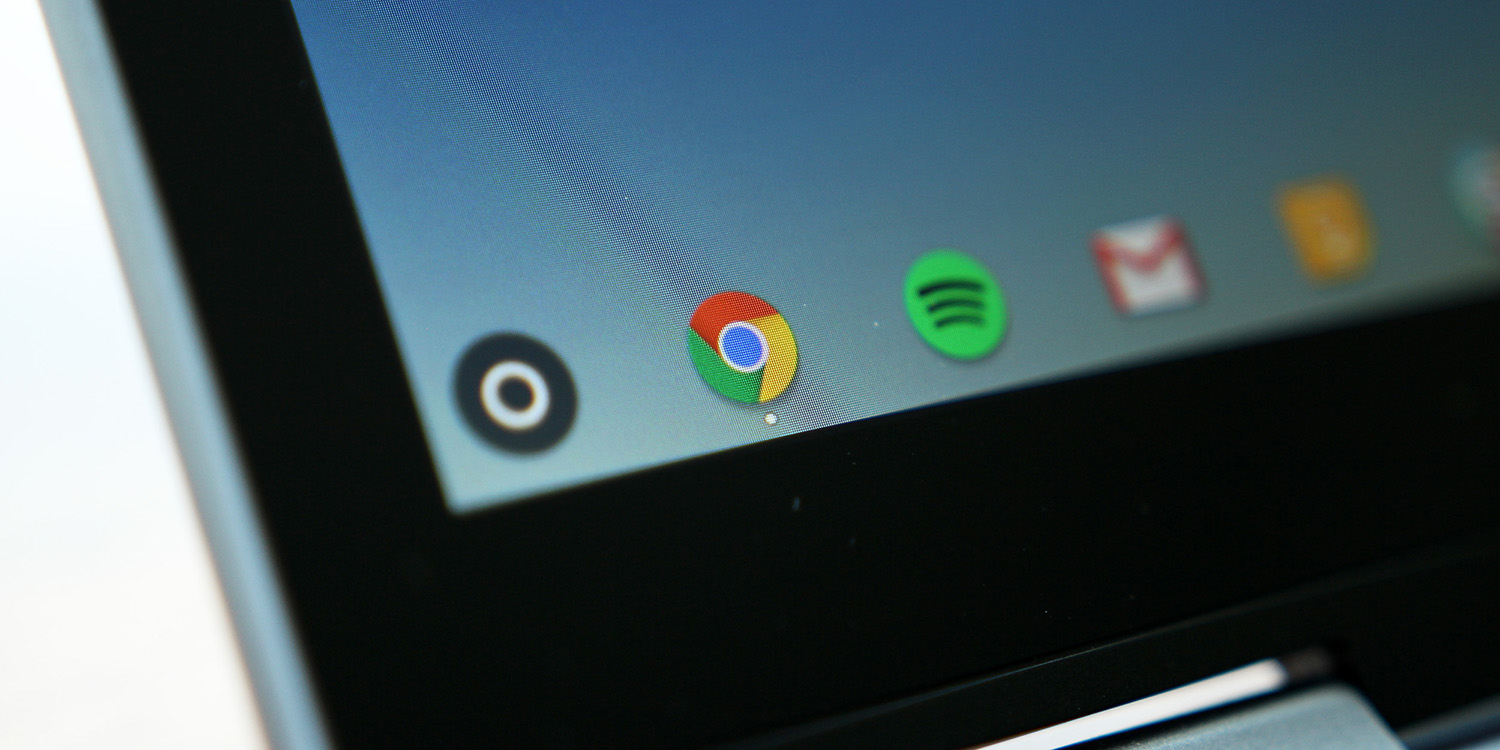 Chrome OS 77 rolling out: Google Assistant, Virtual Desks, and 'Send this page' sharing