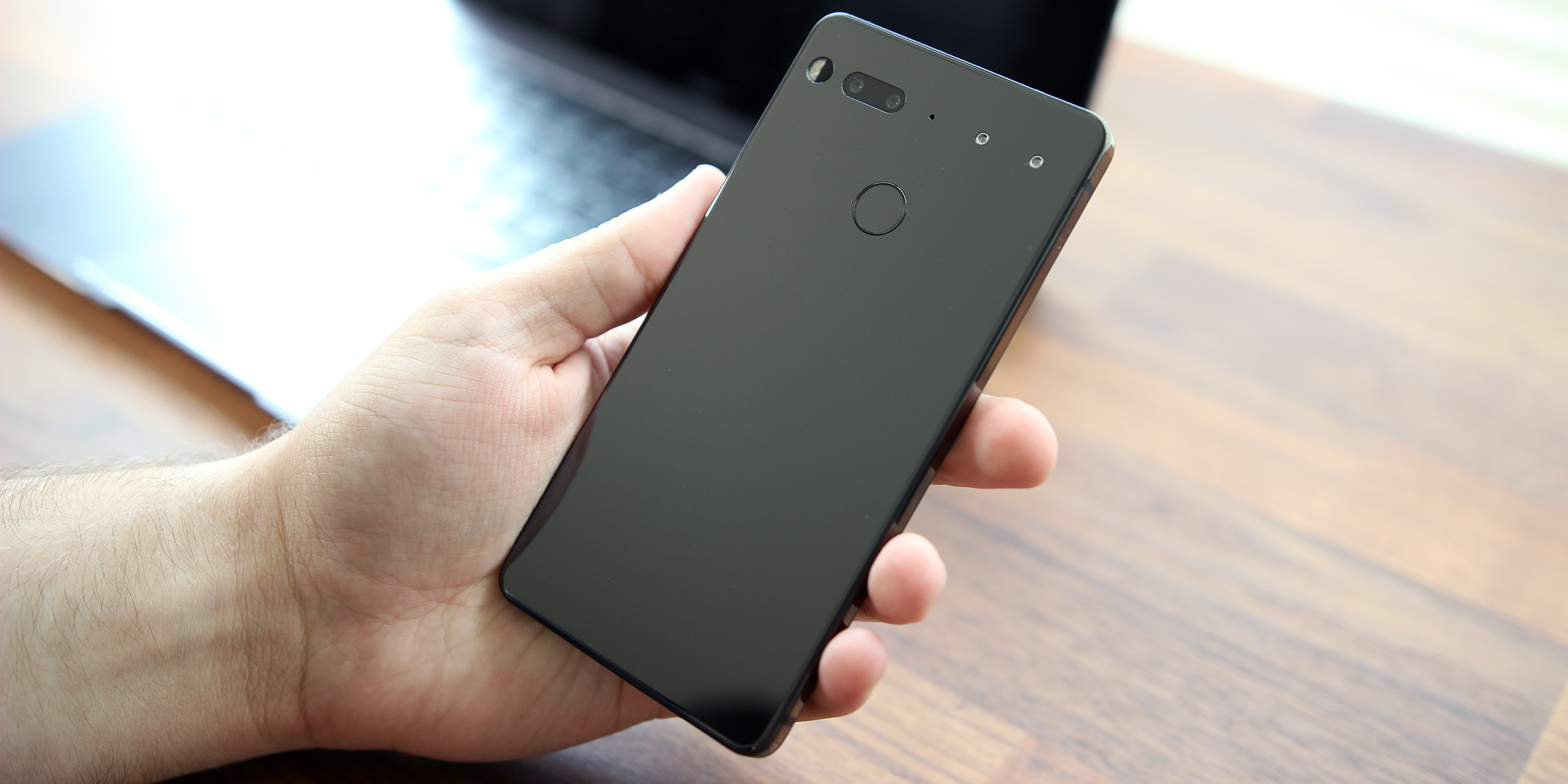 why the 250 essential phone is the best android phone you can buy today