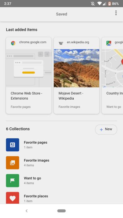 Google killing 'Save to Google' Chrome extension, 'Saved