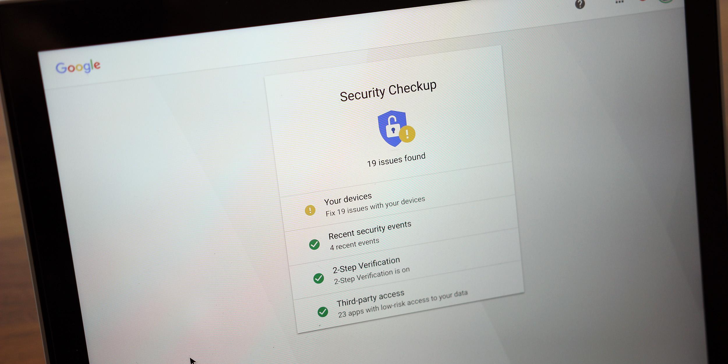 Google zeigt, wie bereits das Hinzufügen einer Telefonnummer die Entführung von Konten reduzieren kann