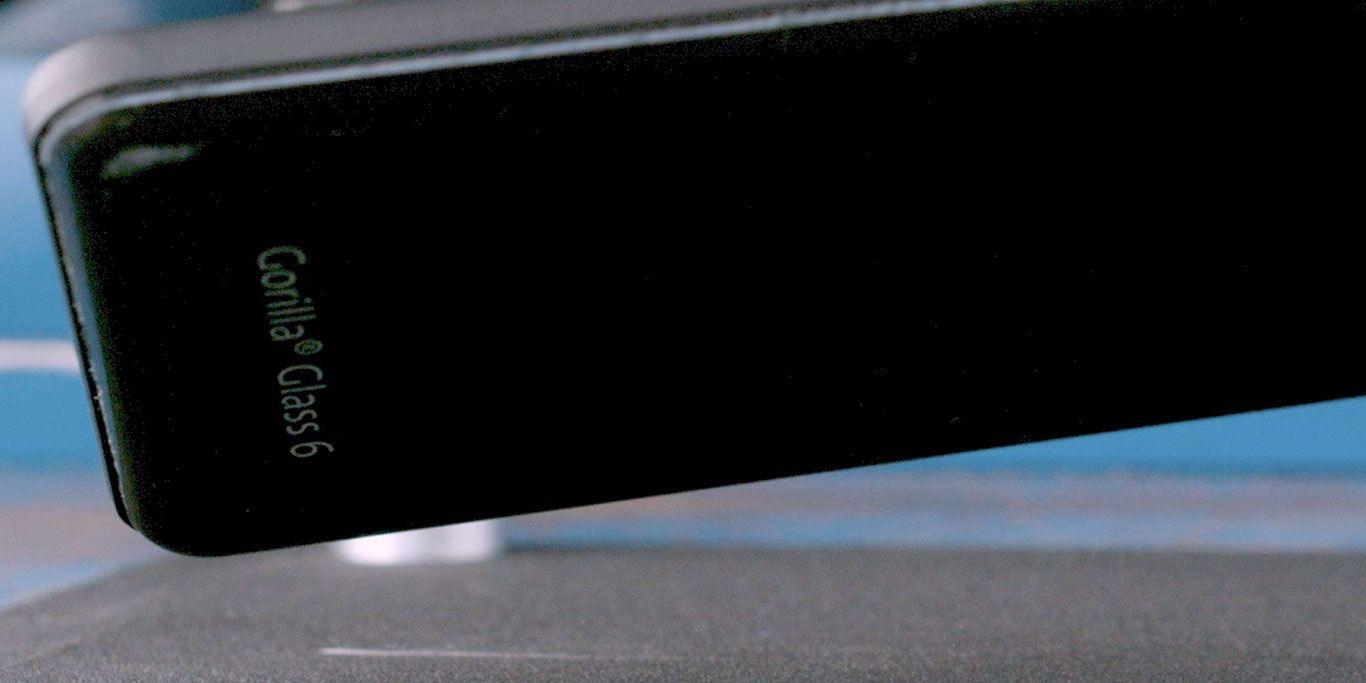 corning unveils gorilla glass 6 w focus on surviving multiple drops 2x improvement