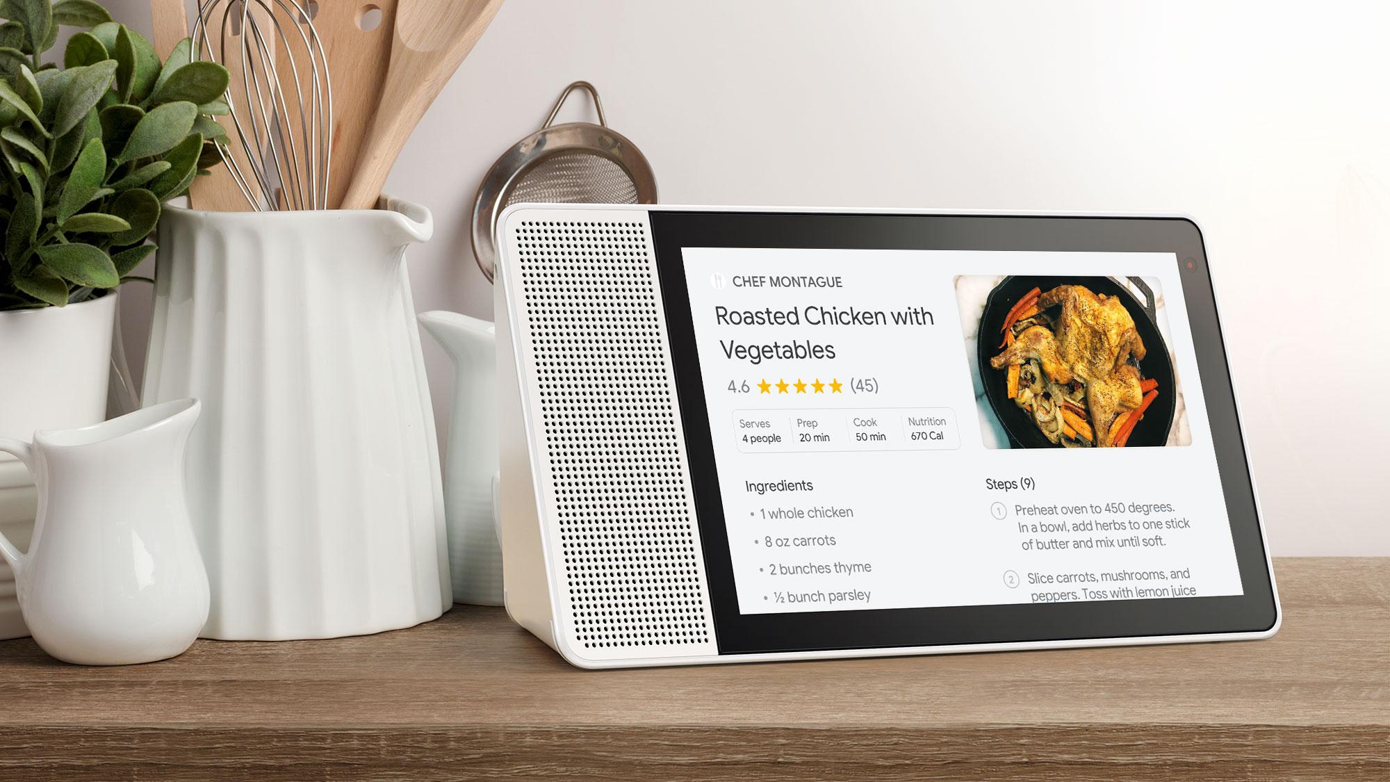 9to5Toys Letzter Anruf: Lenovo Smart Display ab 100 $, Roku Express 24, Logitech TV Bluetooth Keyboard 58 $, mehr