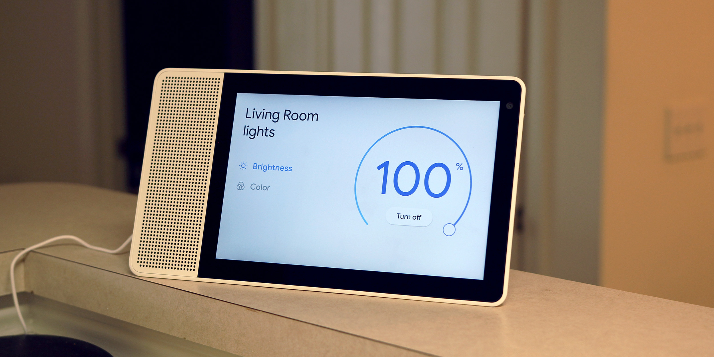 google home can recognize the room it s in to turn off nearby lights rolling out now