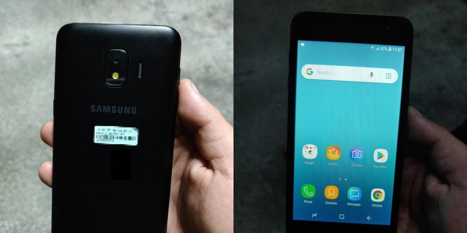 Samsung Galaxy J2 Core w/ Android Go confirmed to launch with