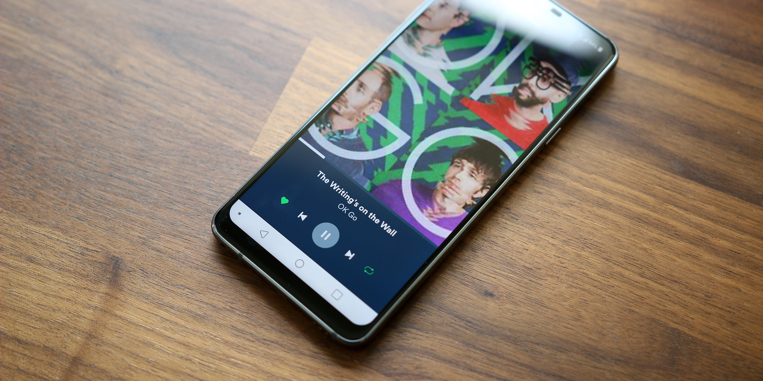 android data com spotify mobile android ui