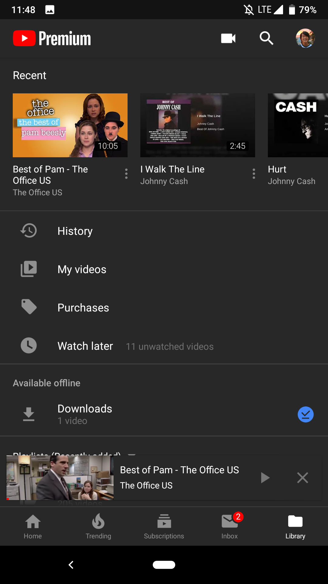 YouTube Is Now Widely Rolling Out A Dark Theme For Android
