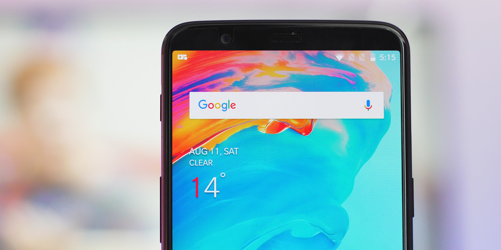 friday 5 reasons the oneplus 5t is still a good notchless buy video