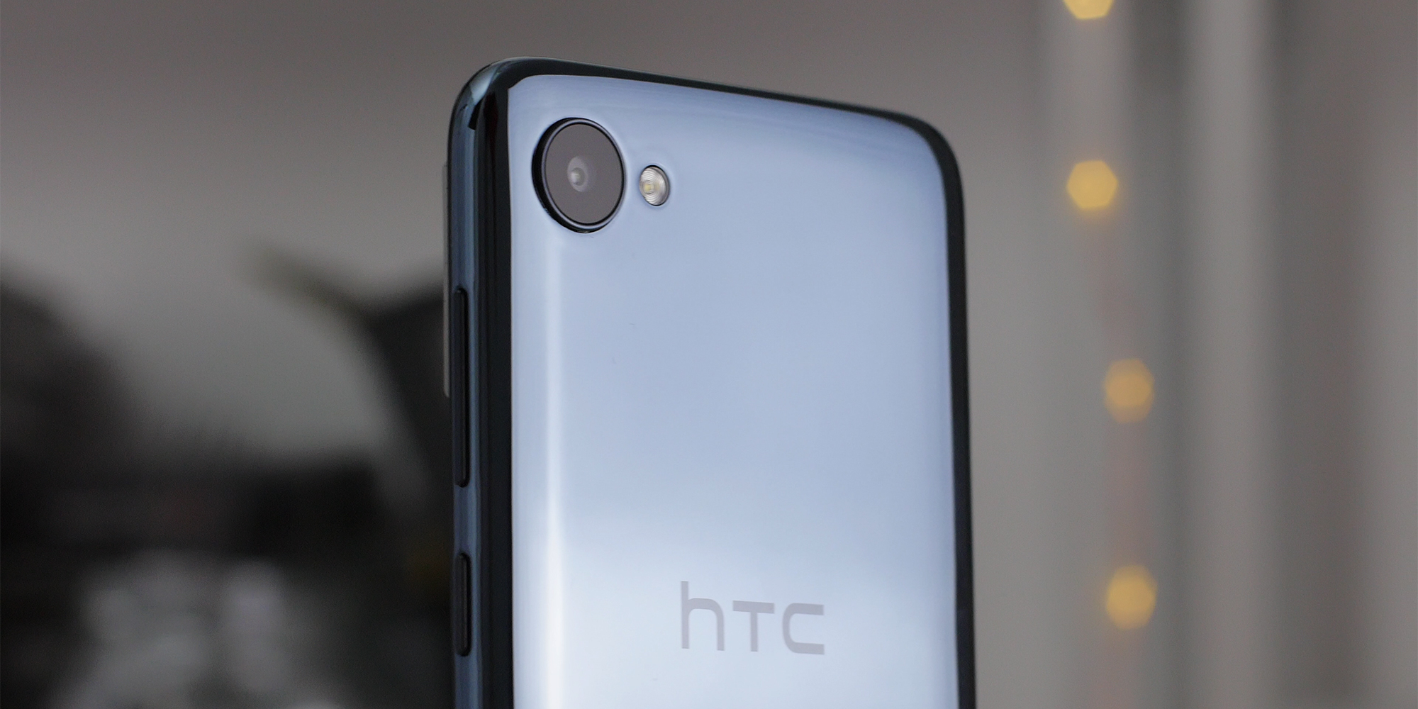 htc desire 12 review gorgeous design but with mixed performance video