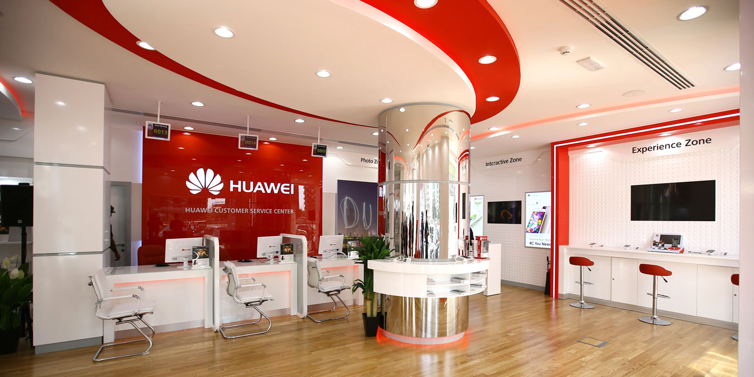 us government bans use of huawei tech unclear whether it includes smartphones
